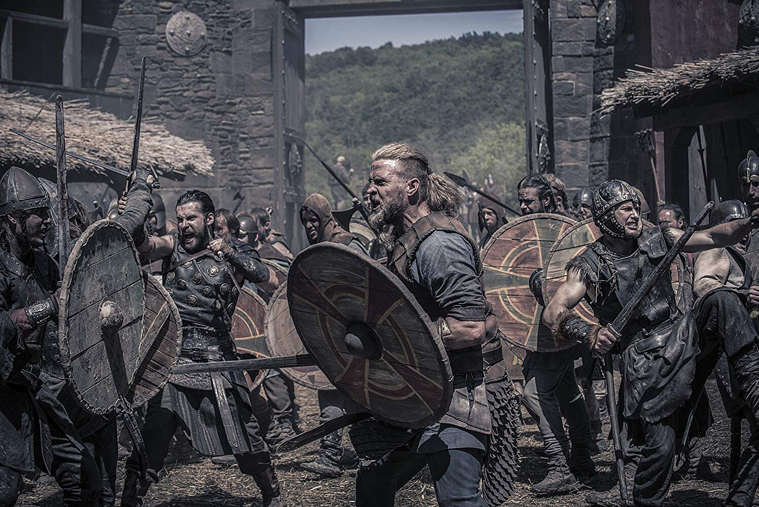 Every episode of The Last Kingdom ranked worst to best - Page 17