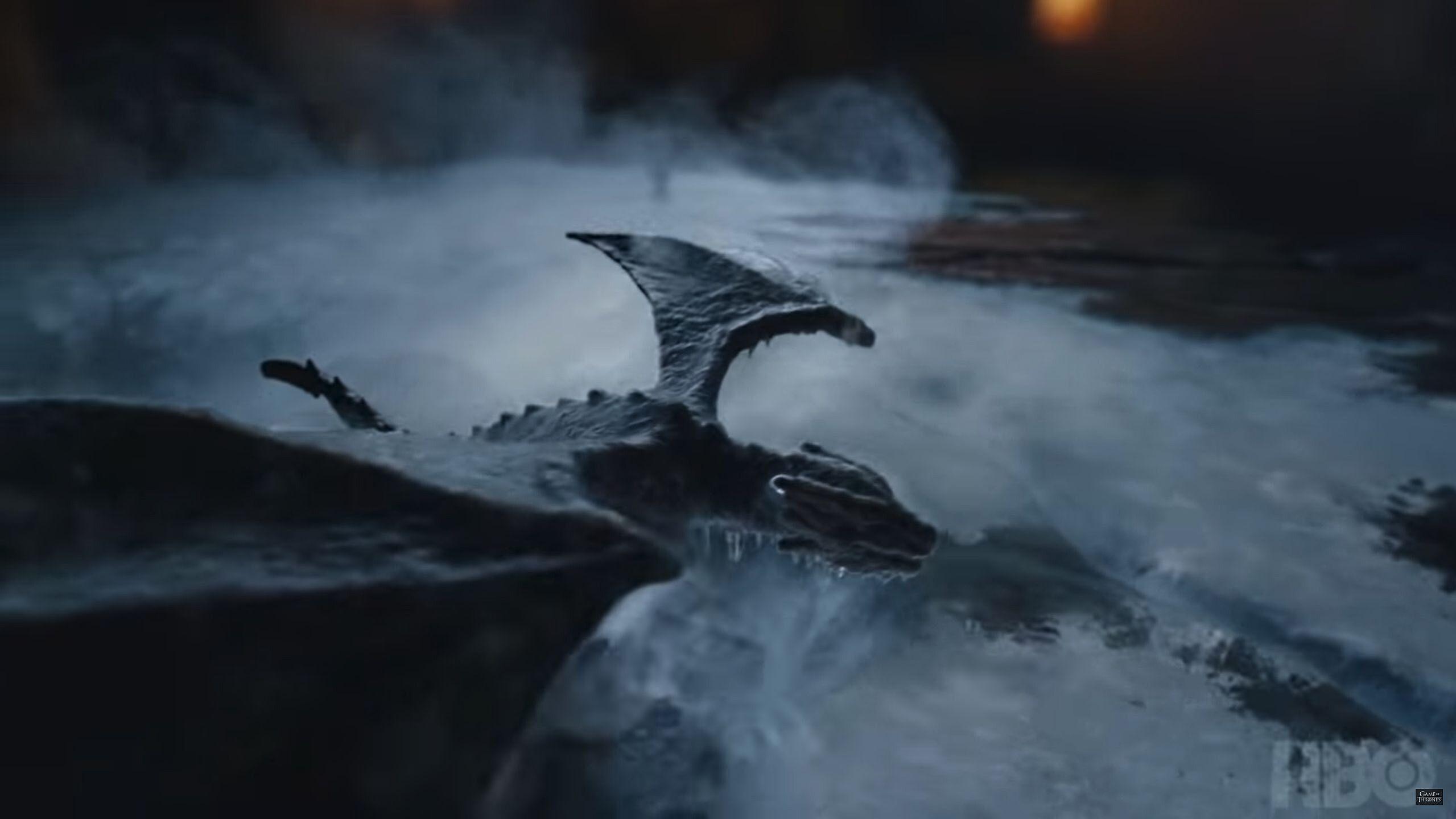Screencap Breakdown The Game Of Thrones Season 8 Teaser Trailer