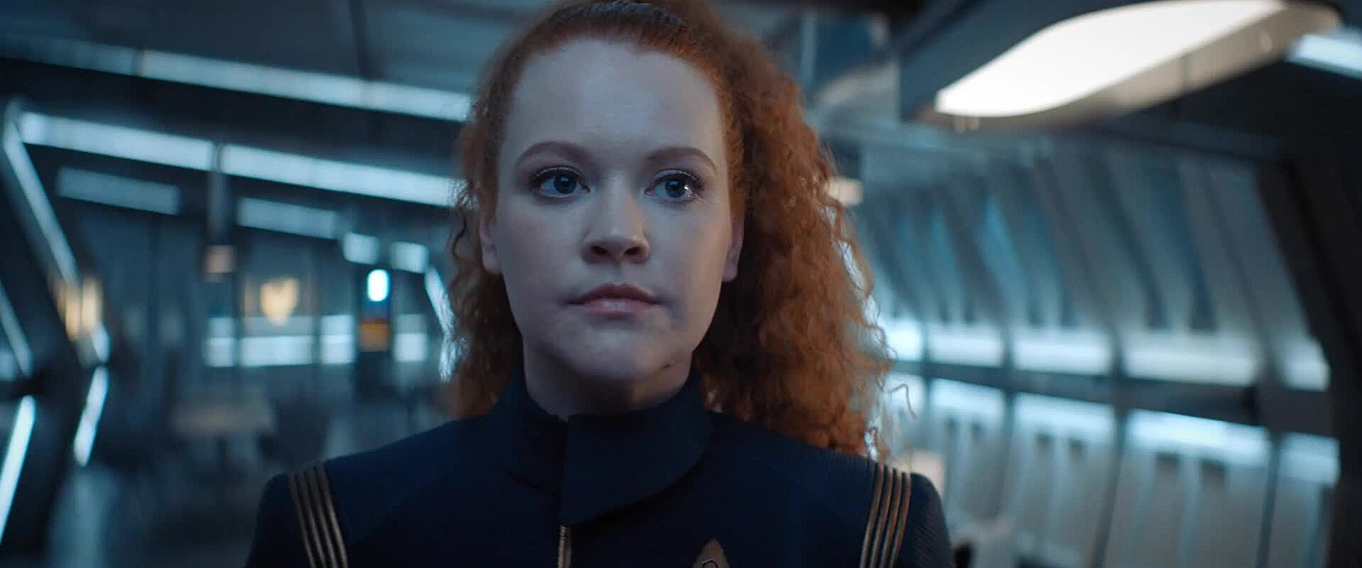 WiC Watches—Star Trek: Discovery season 2 - Page 3