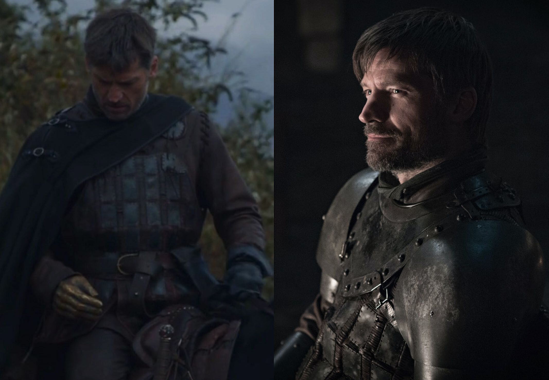 Image result for jaime lannister go to the wall