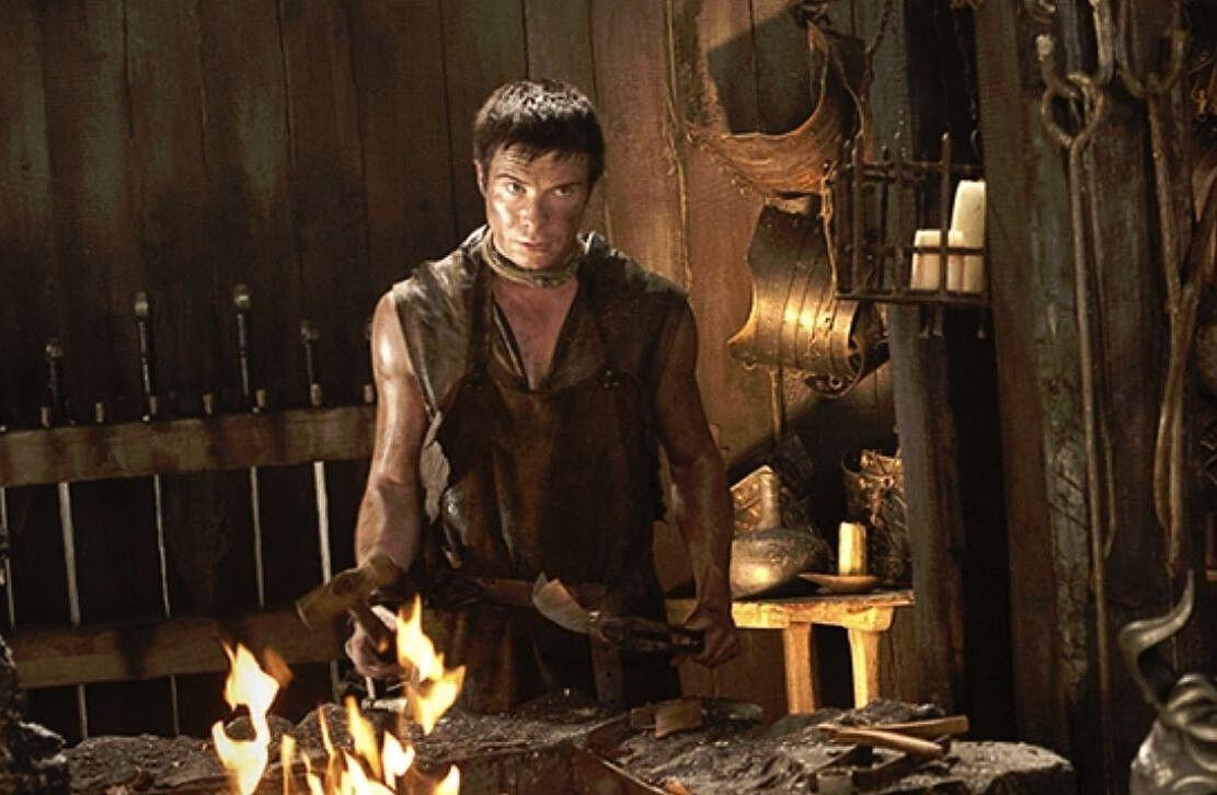 Joe Dempsie Talks Game Of Thrones Season 8 Gendrys Mother