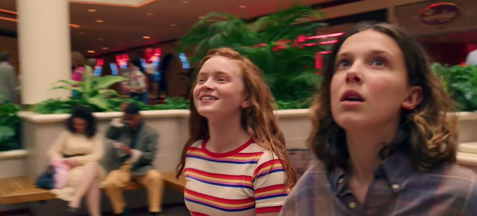 Let's overanalyze the Stranger Things season 3 trailer