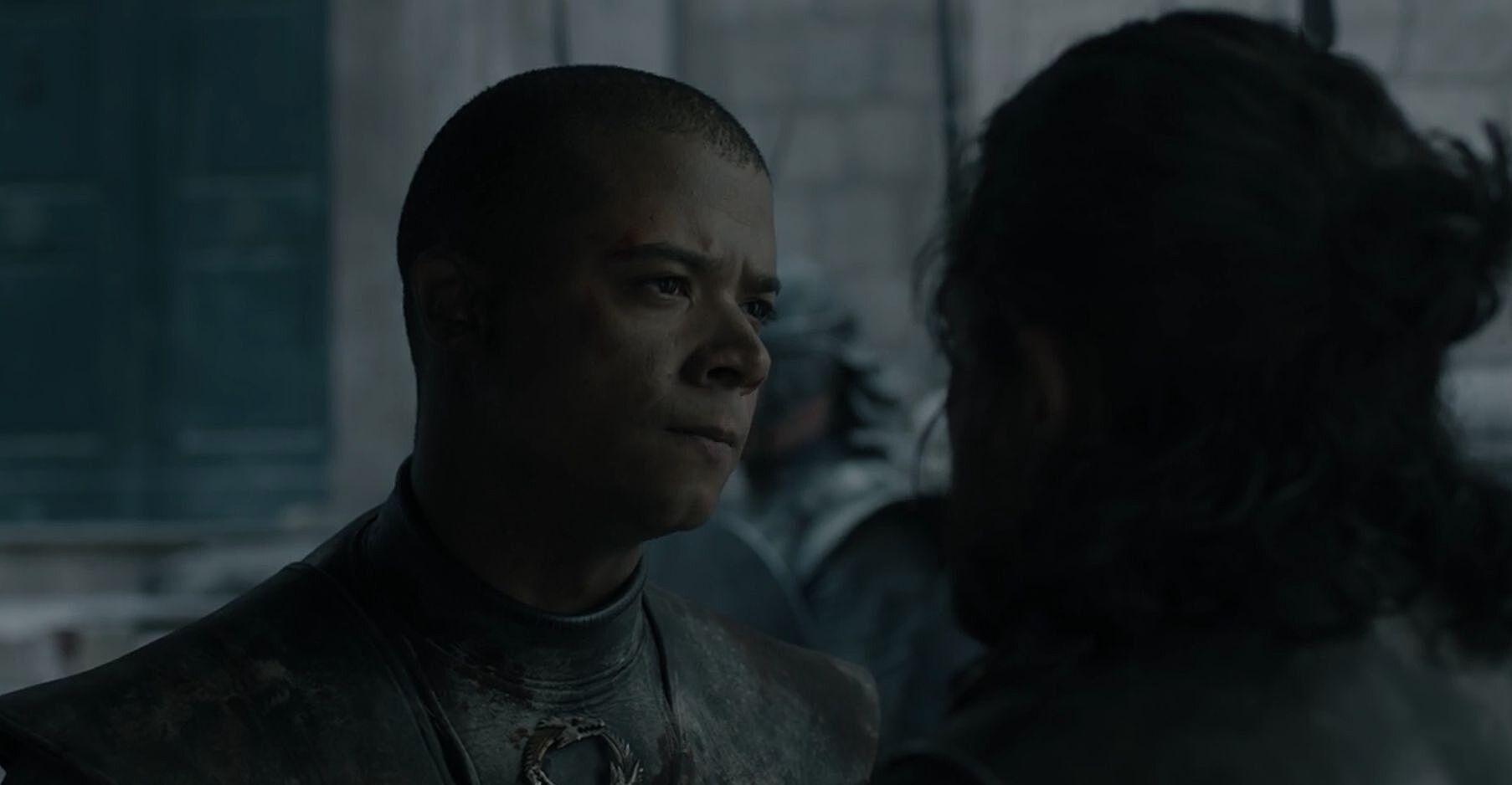 Game of Thrones Screencap Recap: