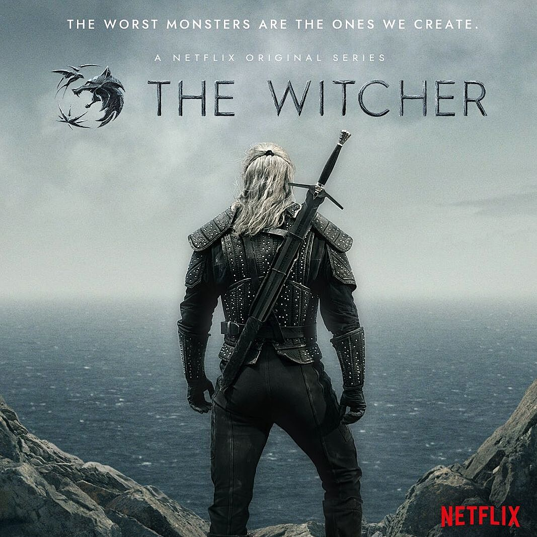Witcher Poster