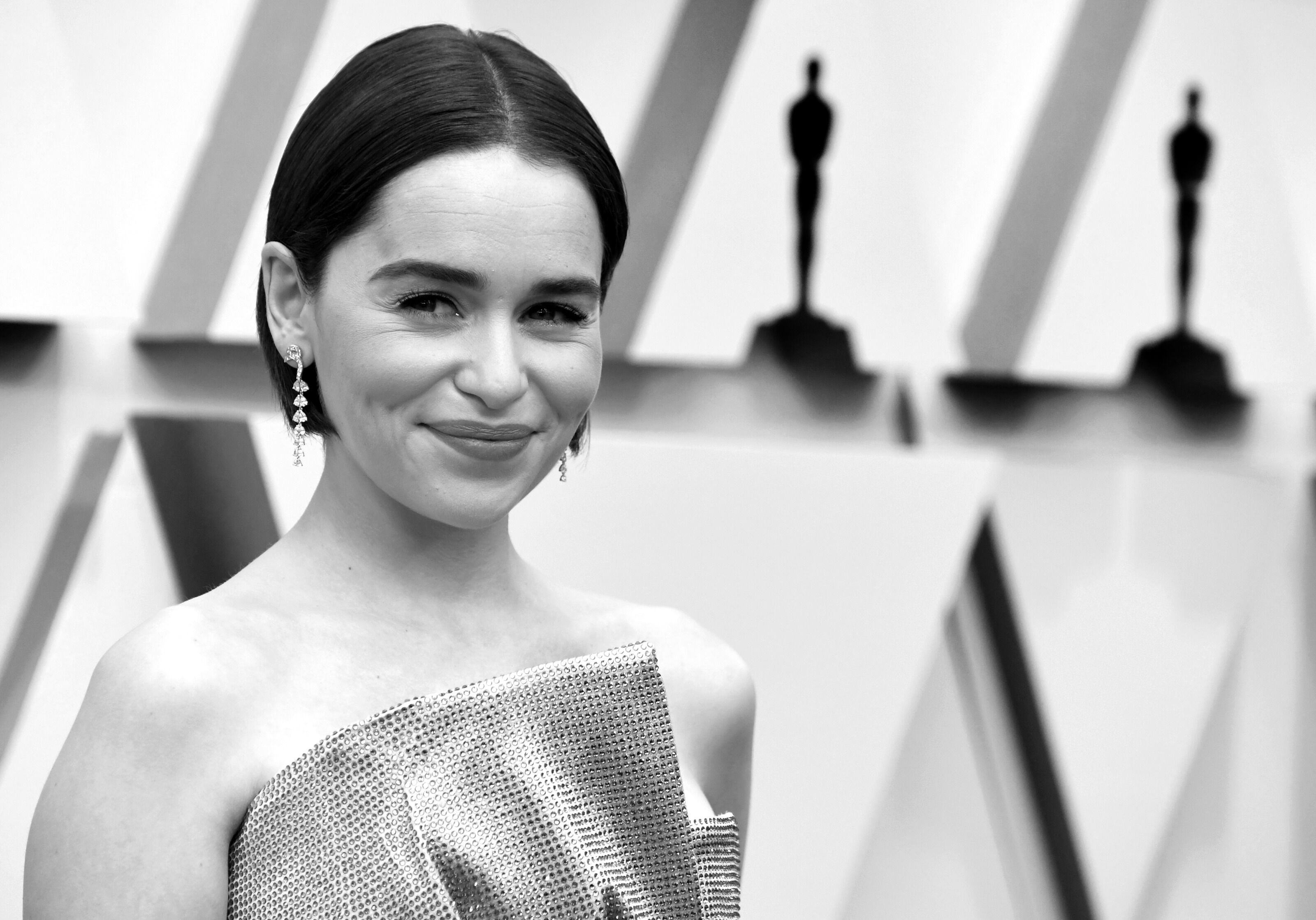 Emilia Clarke reveals she had brain surgeries in the early seasons of Game of Thrones