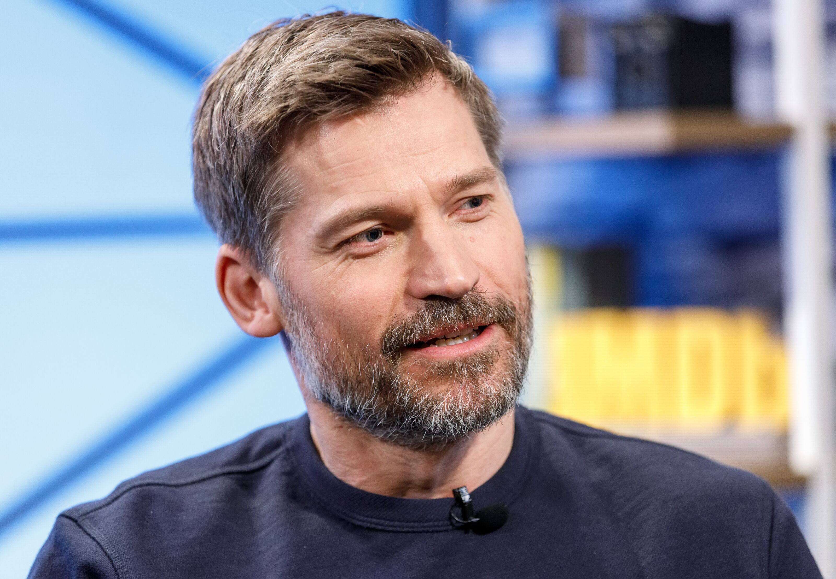 Nikolaj Coster-Waldau (Jaime) is the face of an internet scam, and other news