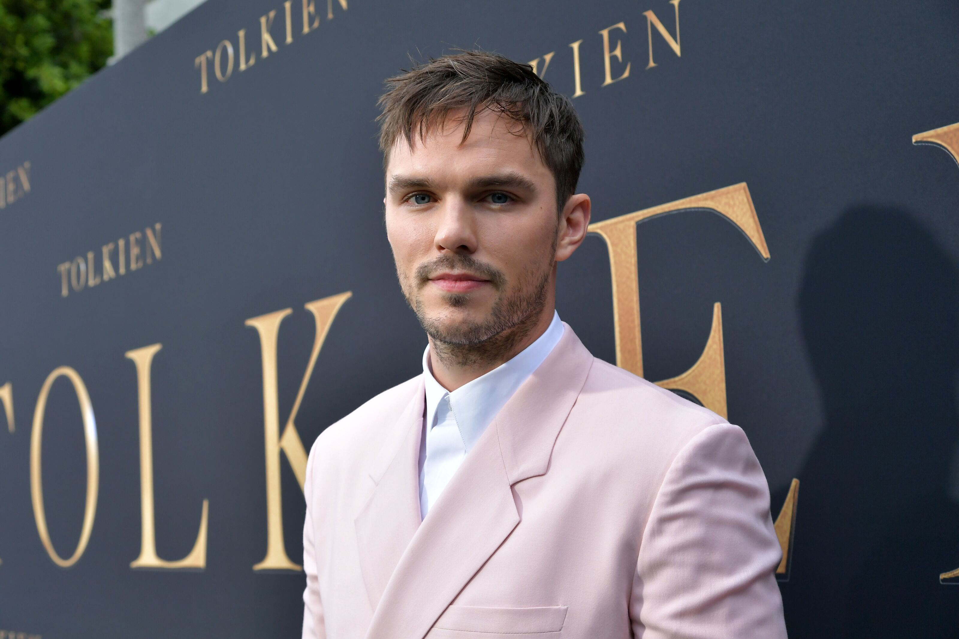 Nicolas Hoult auditioned to play Jon Snow, and other celebrity stuff