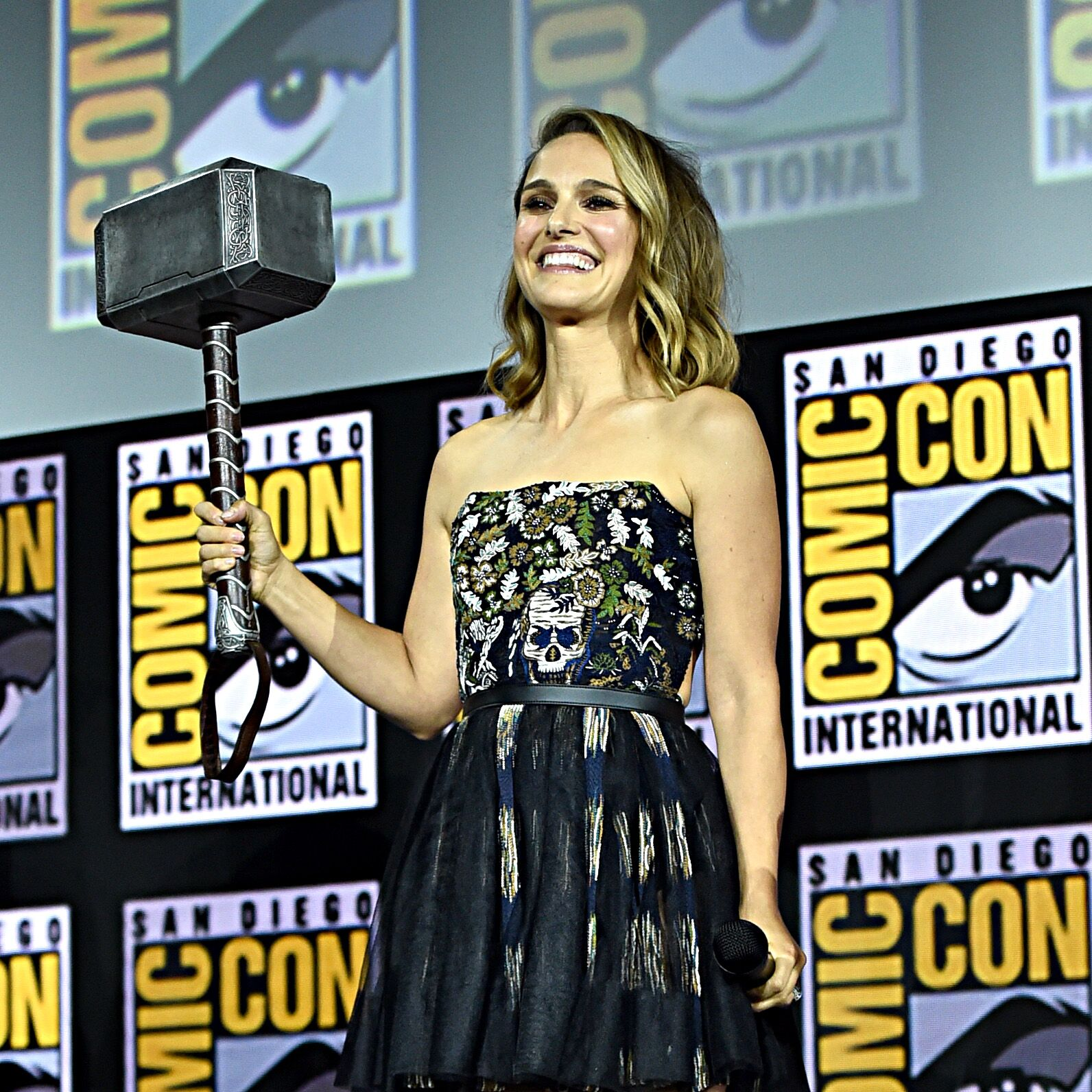 How Natalie Portman is preparing for her role in Thor: Love and Thunder