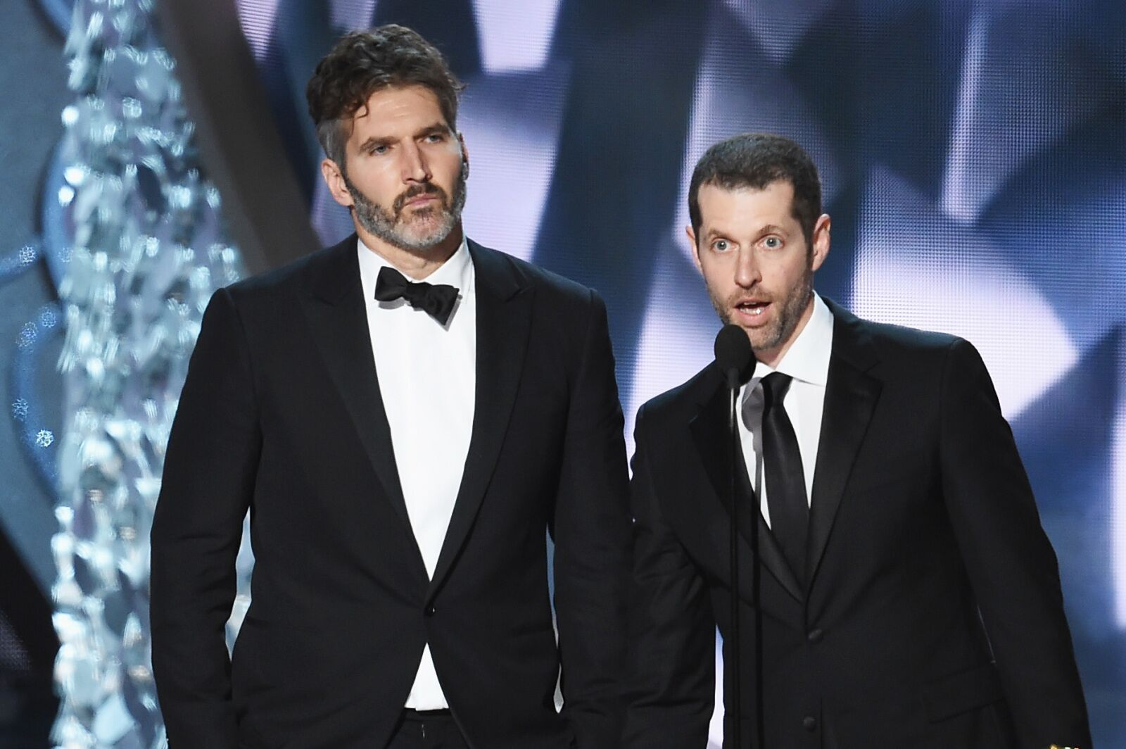 Take the Black Live: At long last, Benioff and Weiss speak!