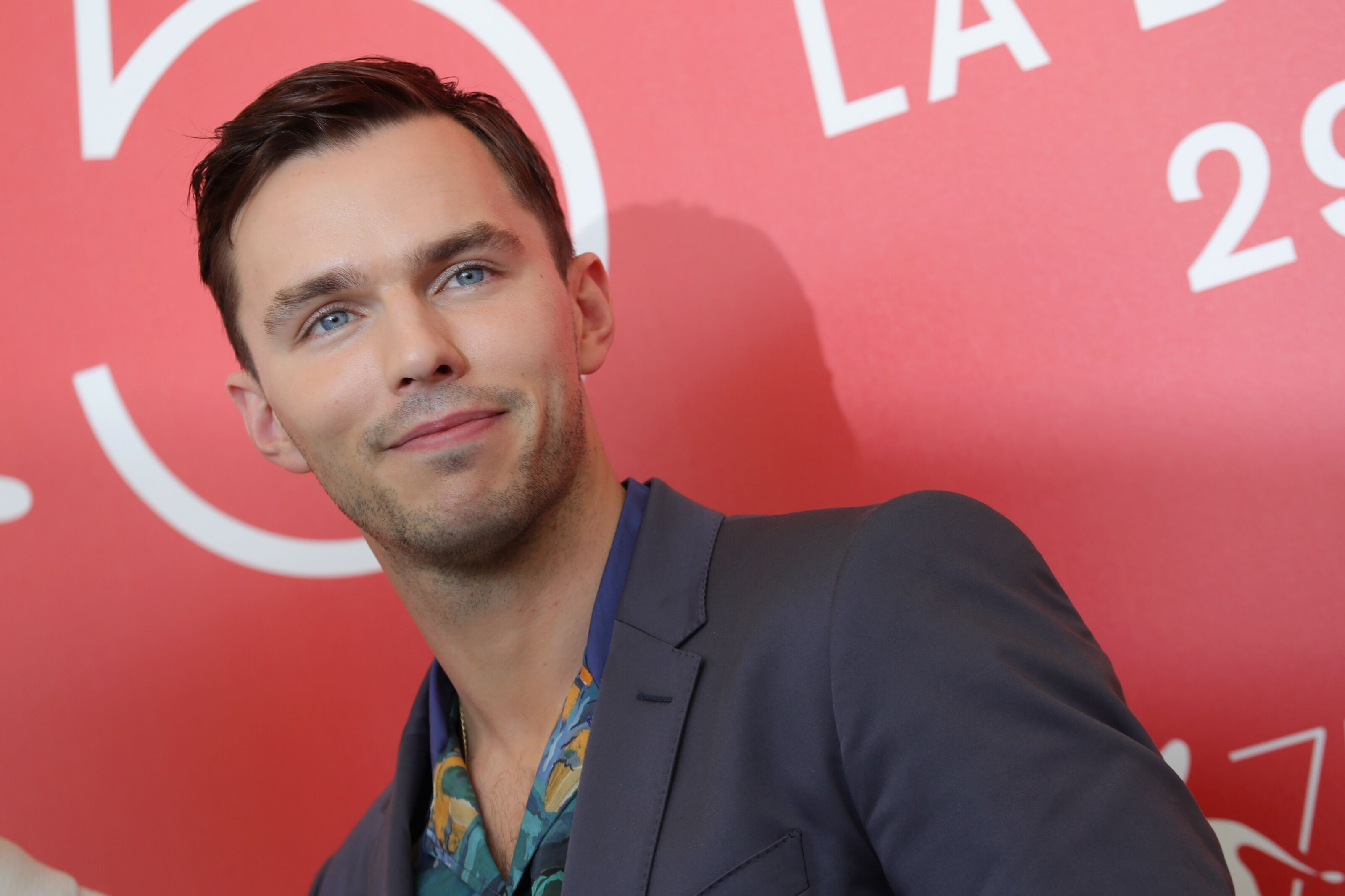 X-Men, Mad Max star Nicholas Hoult to play Lord of the Rings author J.R.R. Tolkien in biopic