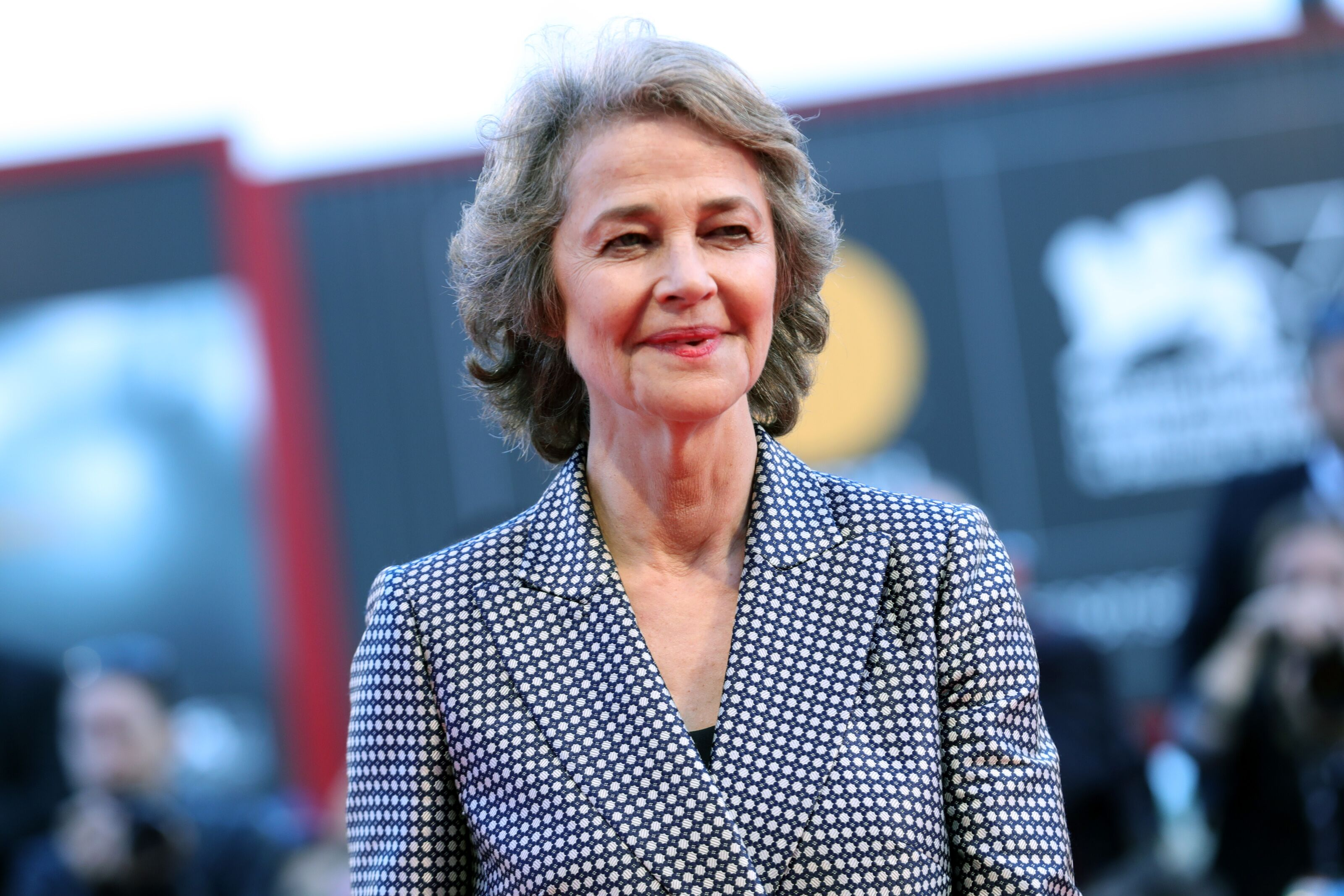 Charlotte Rampling joins cast of Denis Villeneuve's Dune movie