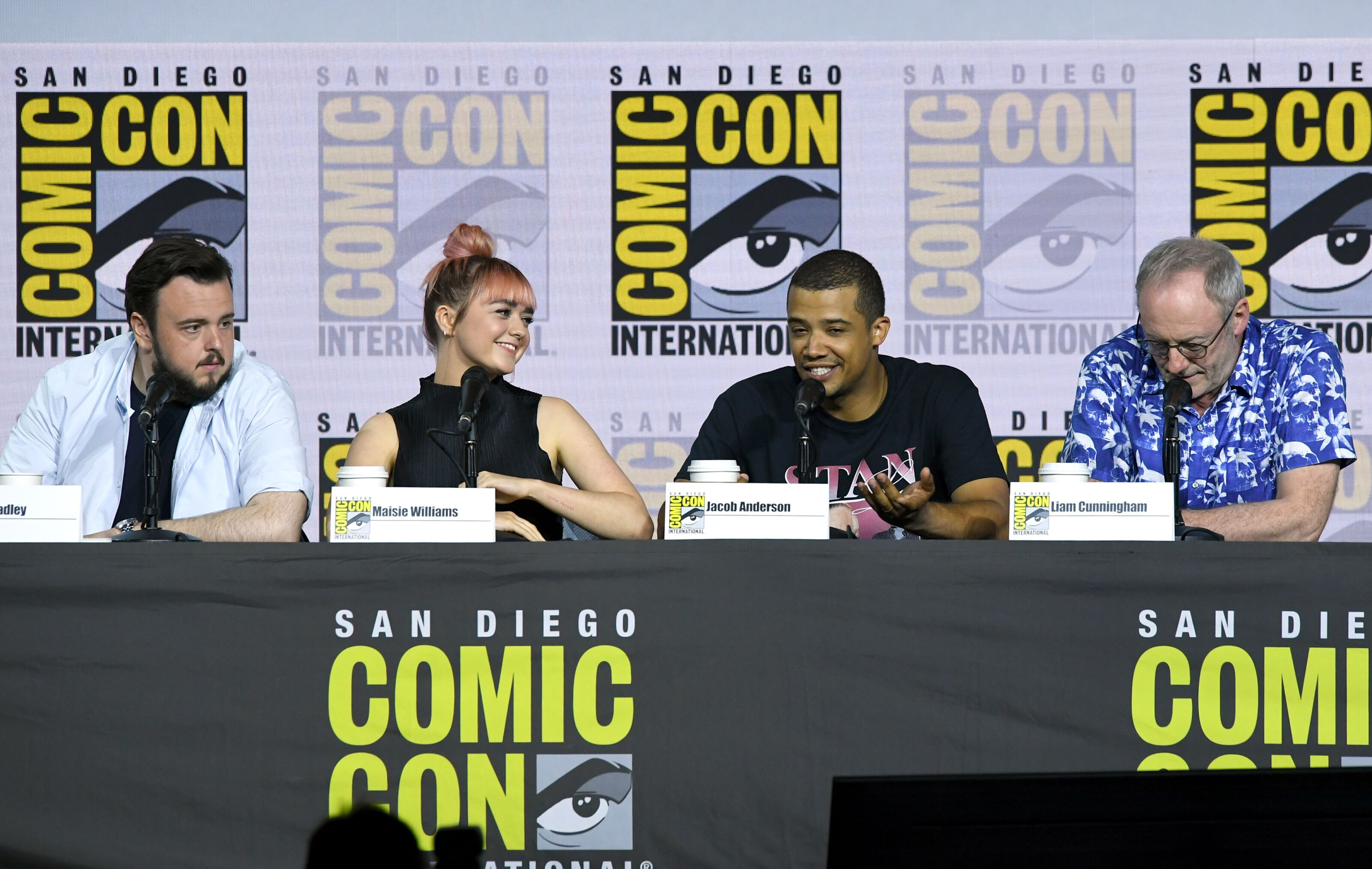 What would it take for the Game of Thrones stars to return for a spinoff?