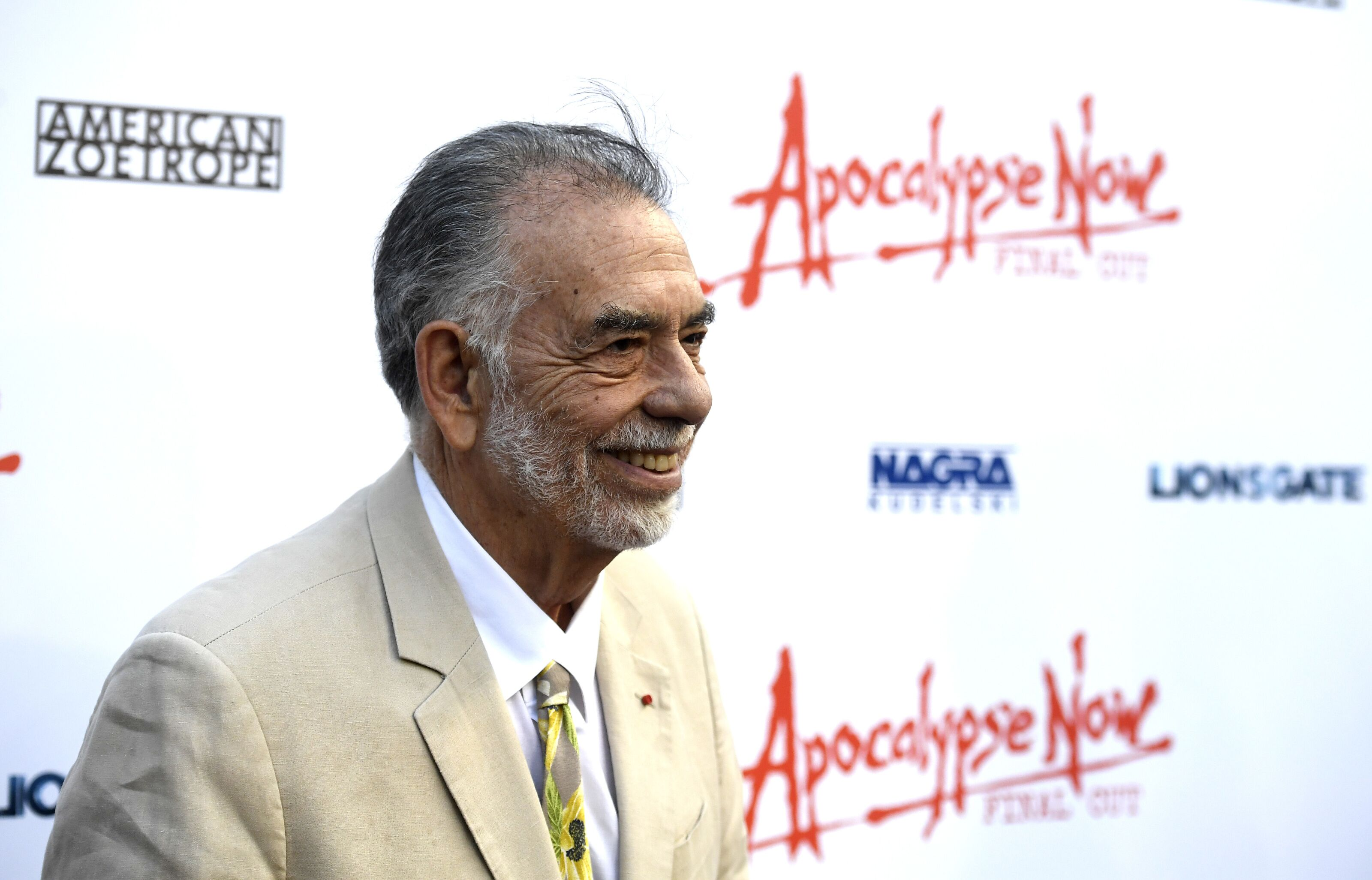 """The Godfather director Francis Ford Coppola calls Marvel movies """"despicable"""""""