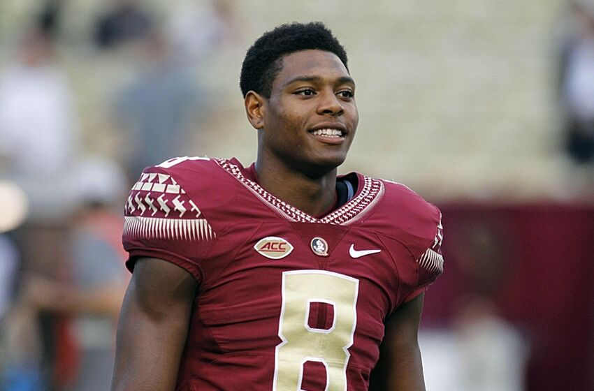 8d30114f Jacksonville Jaguars select Jalen Ramsey in first round of the 2016 ...