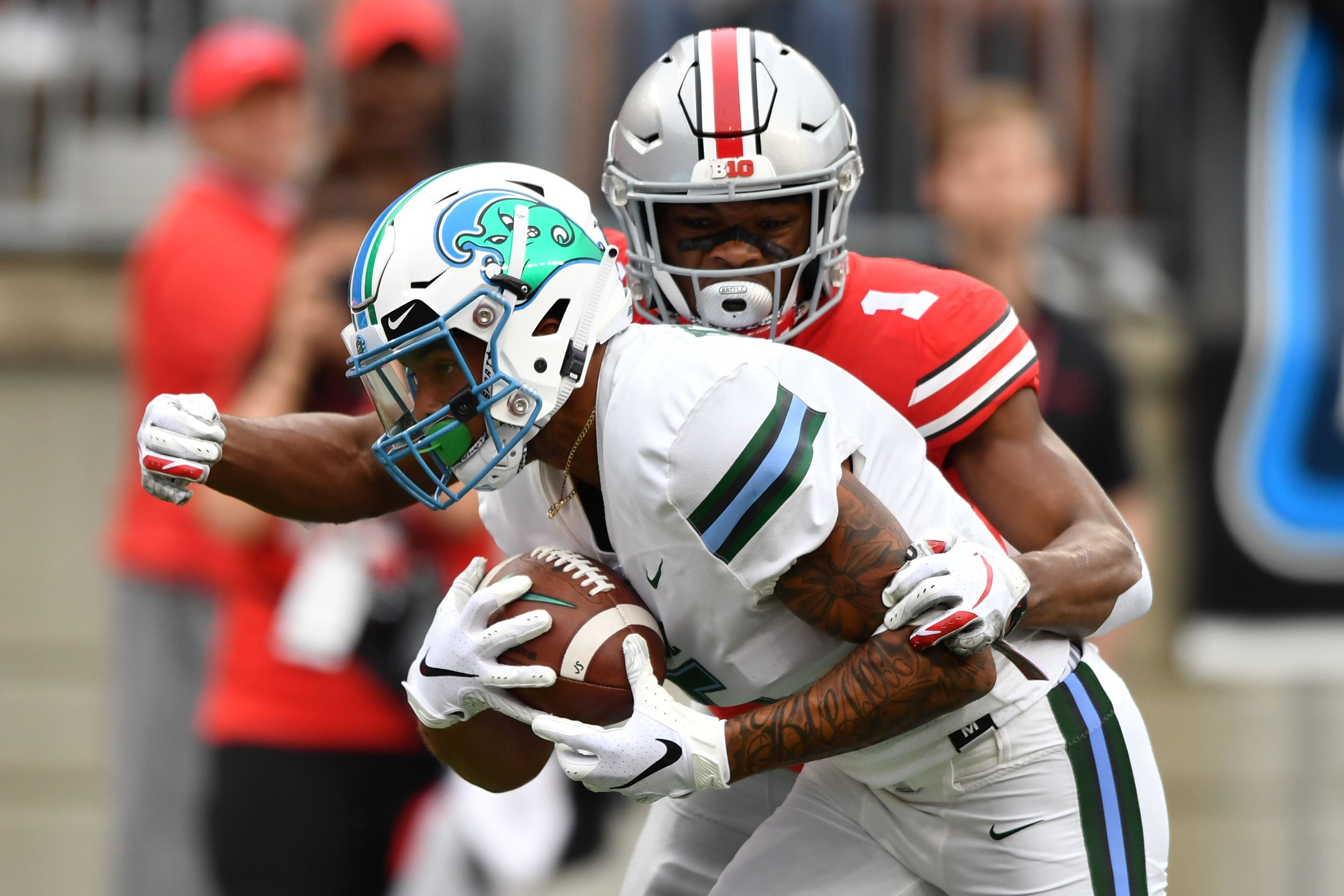 2020 NFL Draft: Can Jeffrey Okudah be the next great Ohio State DB?