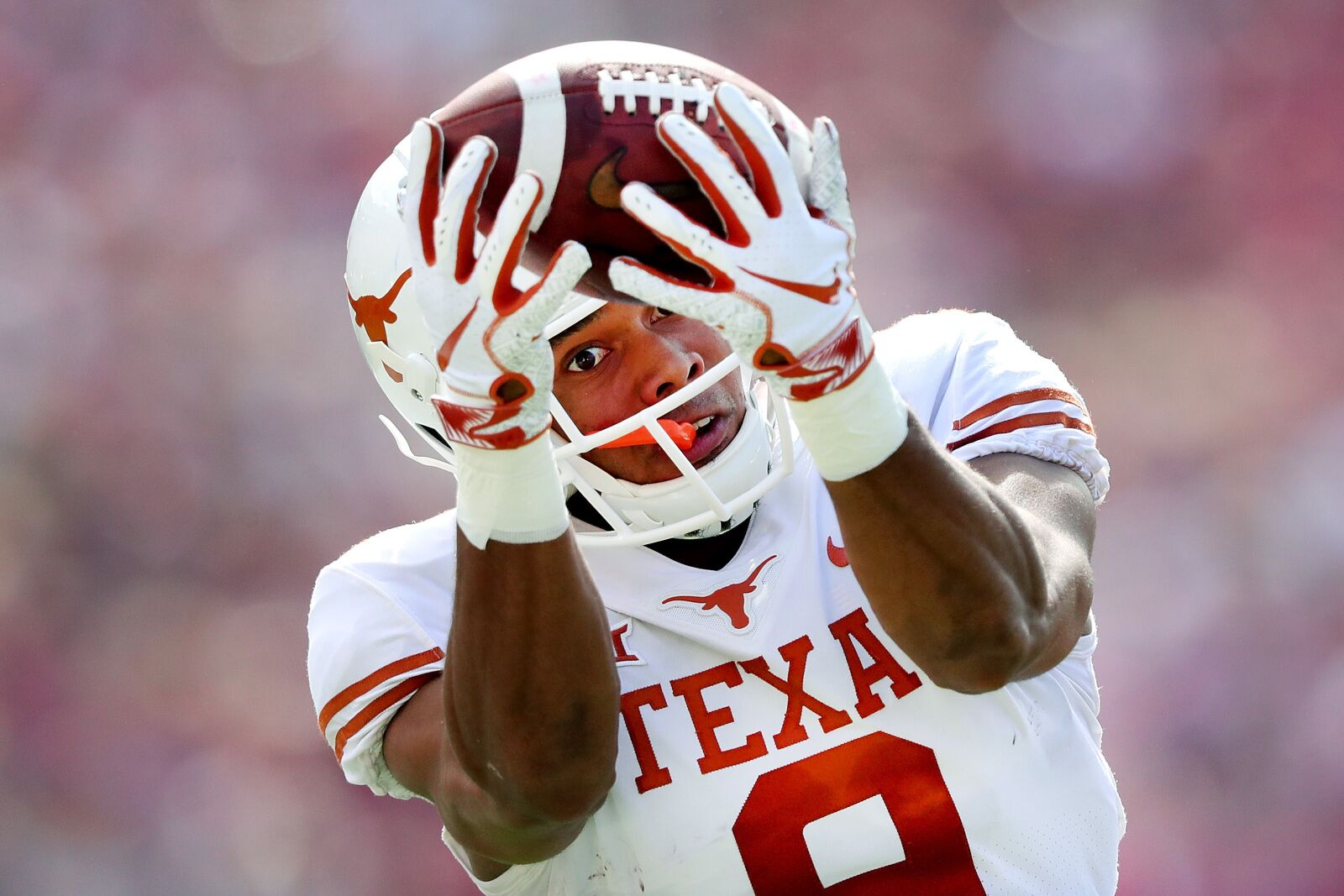 Scouting the 2020 NFL Draft: Collin Johnson, WR, Texas