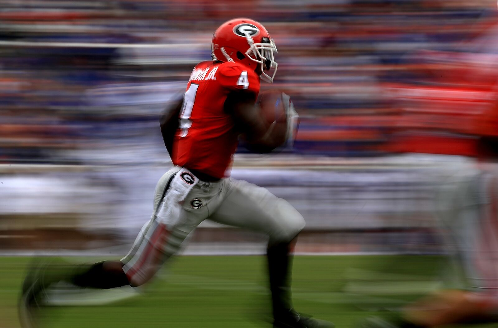 Mecole Hardman flashes speed at Chiefs minicamp