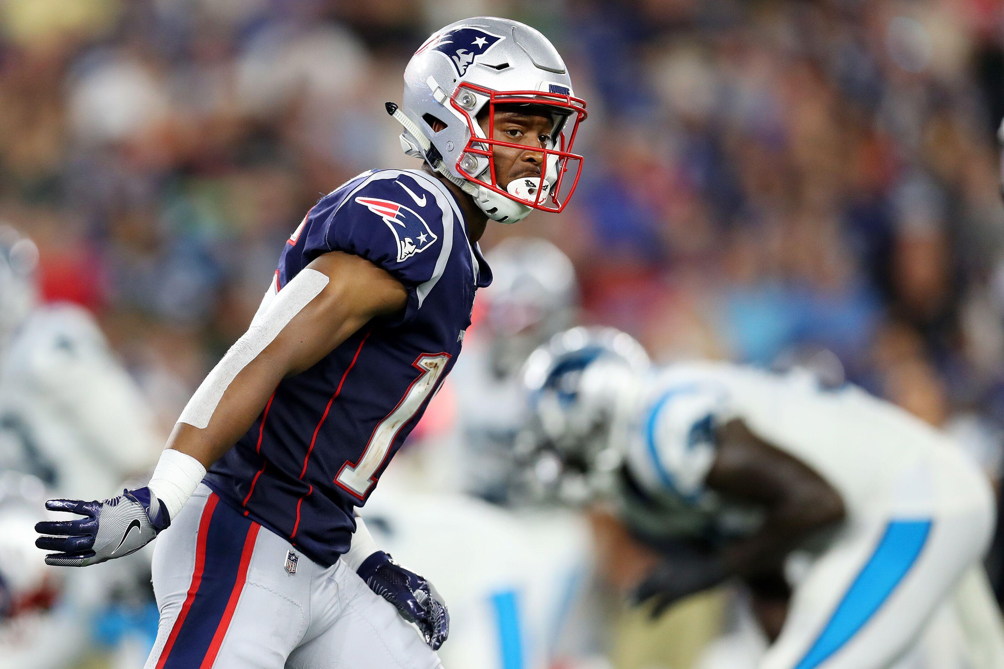 8884a331 New England Patriots | Bleacher Report | Latest News, Scores, Stats ...