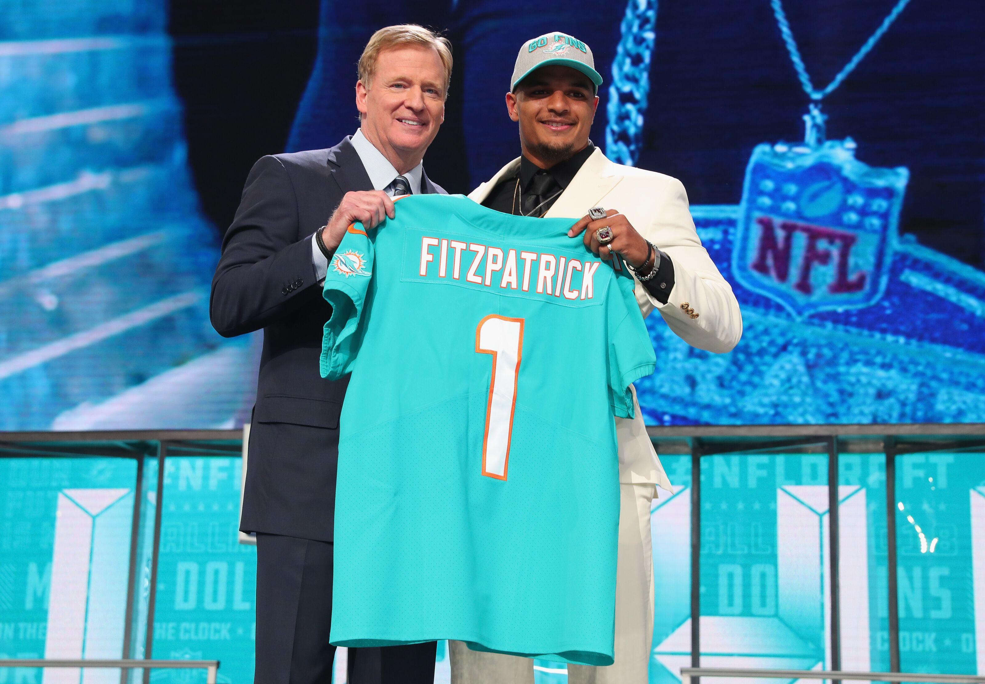 The Latest Miami Dolphins News | SportSpyder