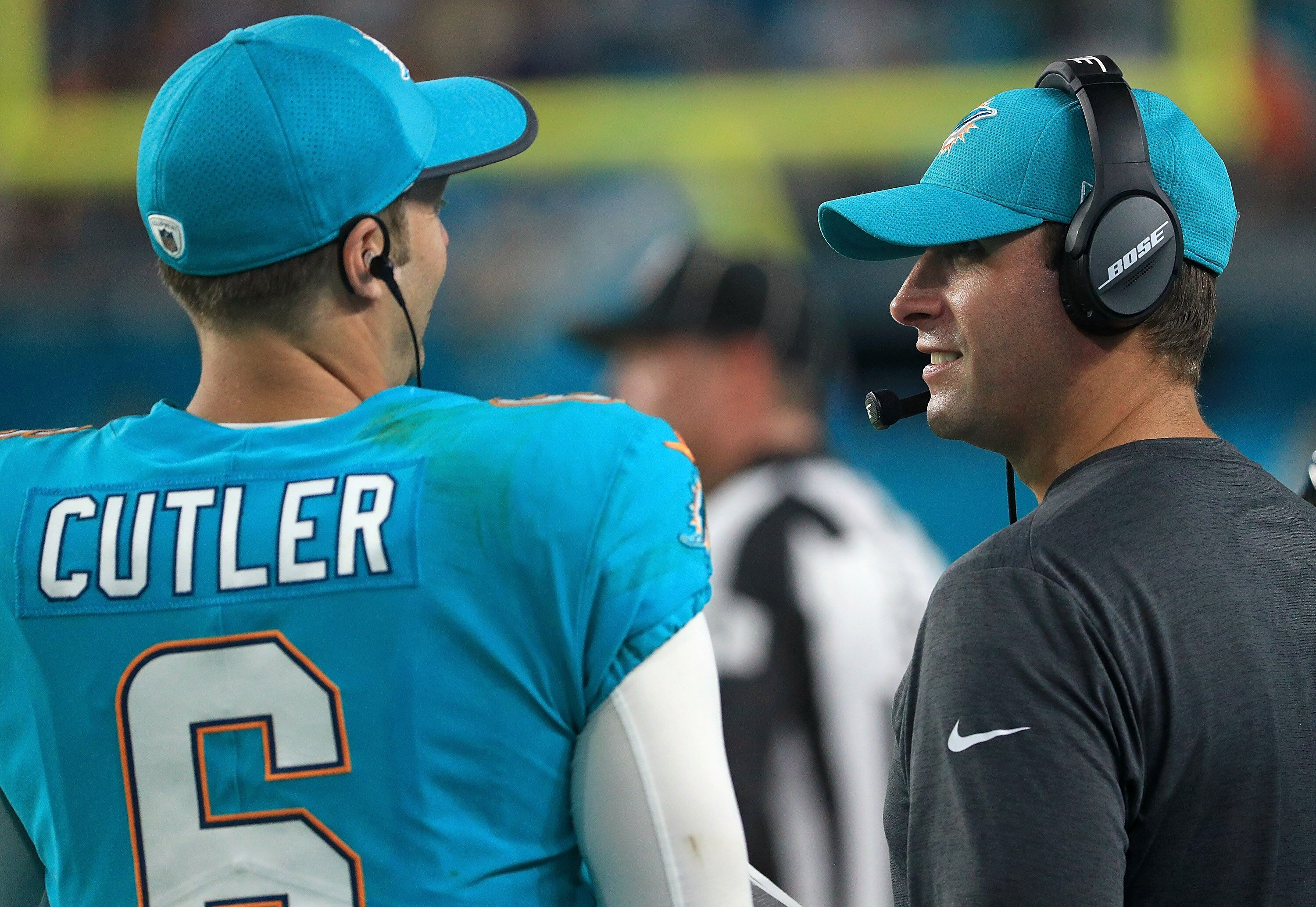Miami Dolphins Team Needs for the Upcoming Offseason