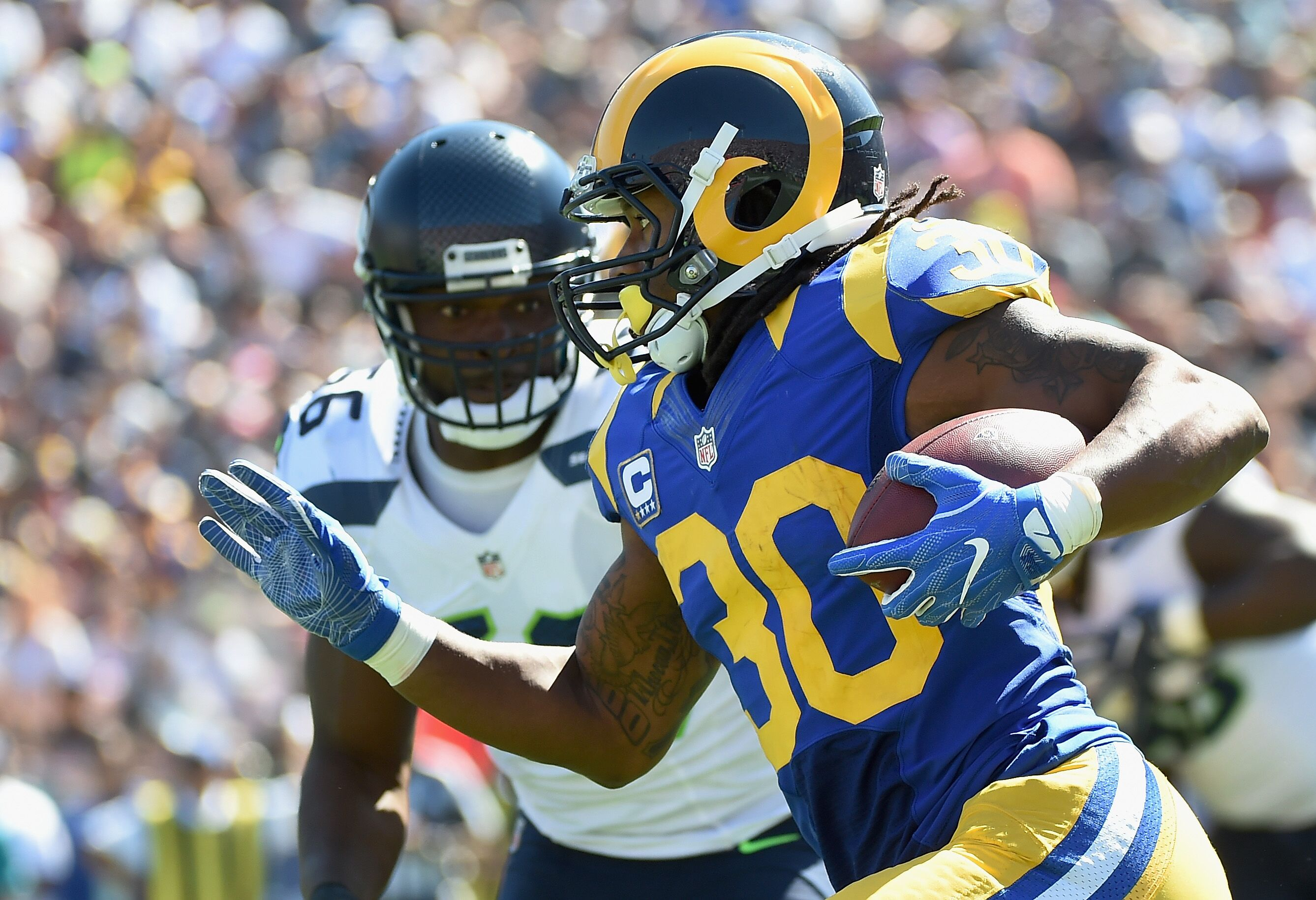 Seahawks vs Rams: Game Pick - NFC West rivals clash