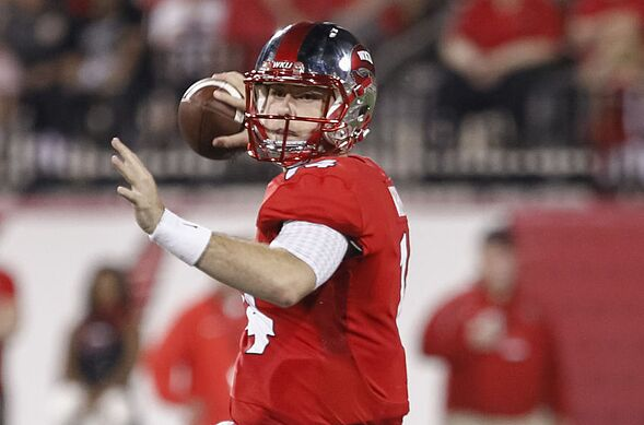2018 NFL Draft: Key strengths and weaknesses for Mike White