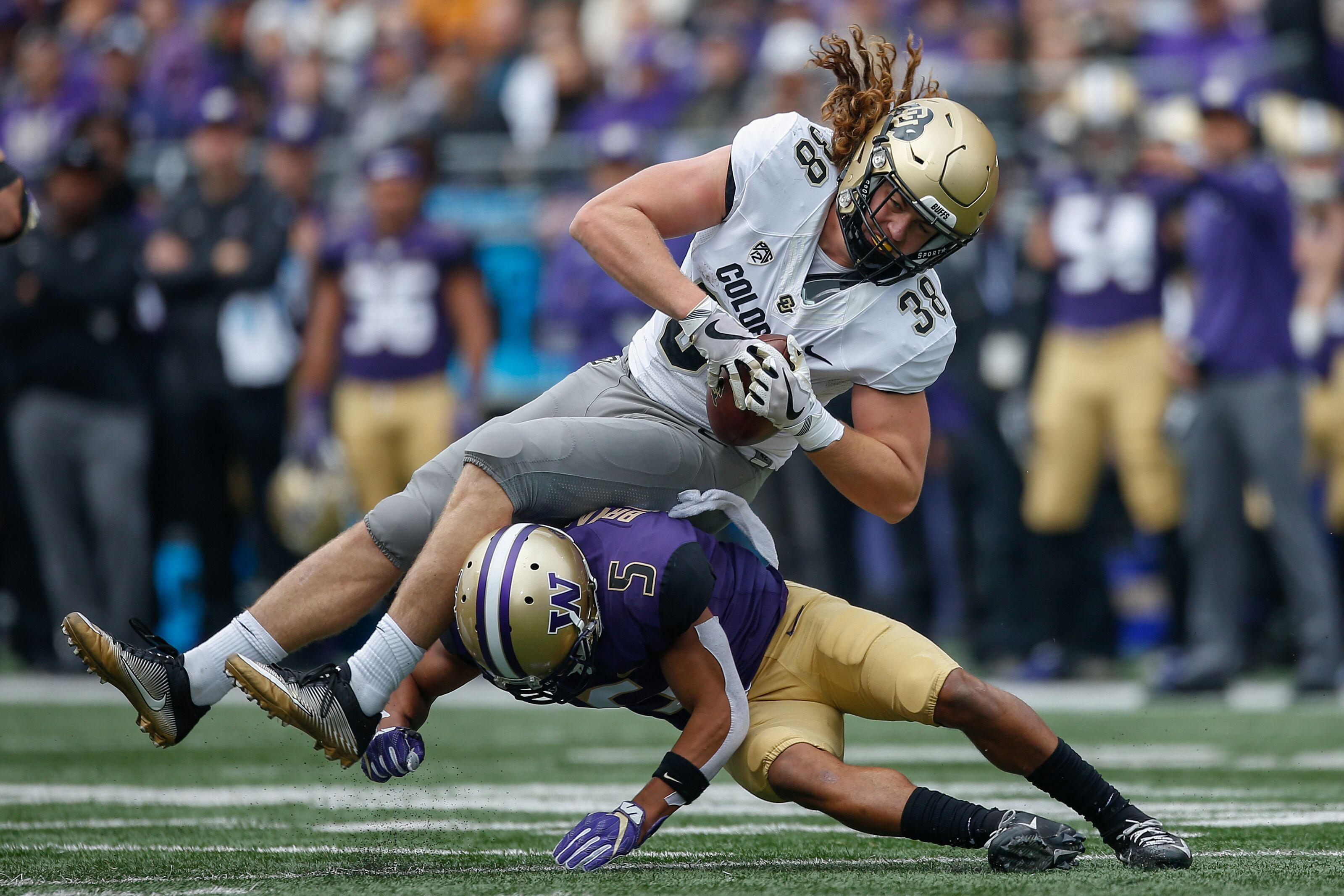2020 NFL Draft: Top 5 nickel cornerback position rankings
