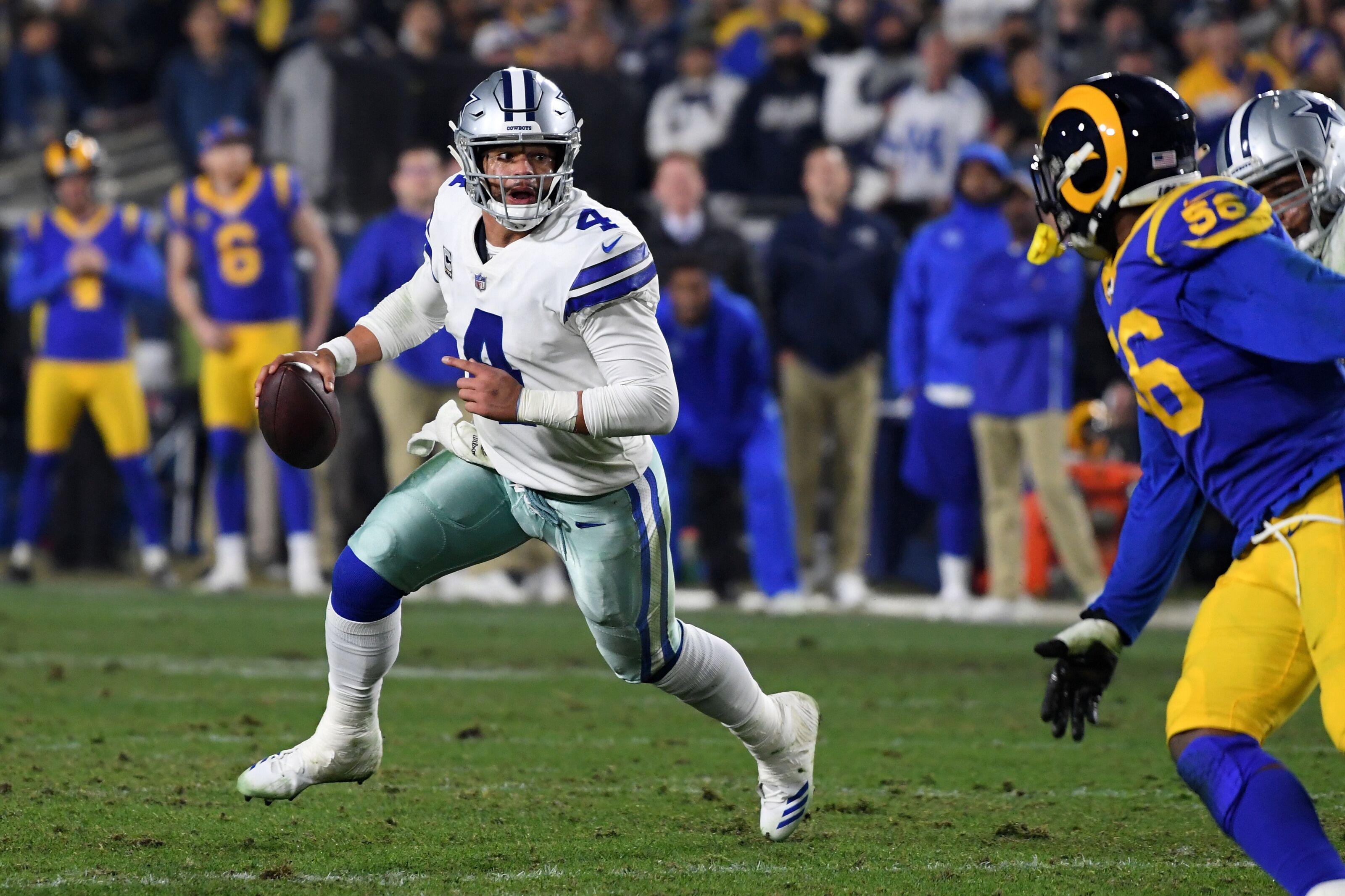 Predicting The Cowboys 53 Man Roster