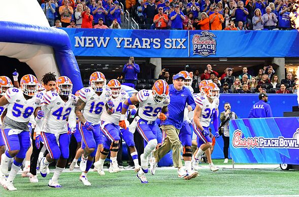 2020 NFL Draft: Florida Gators prospects to watch in Week 1