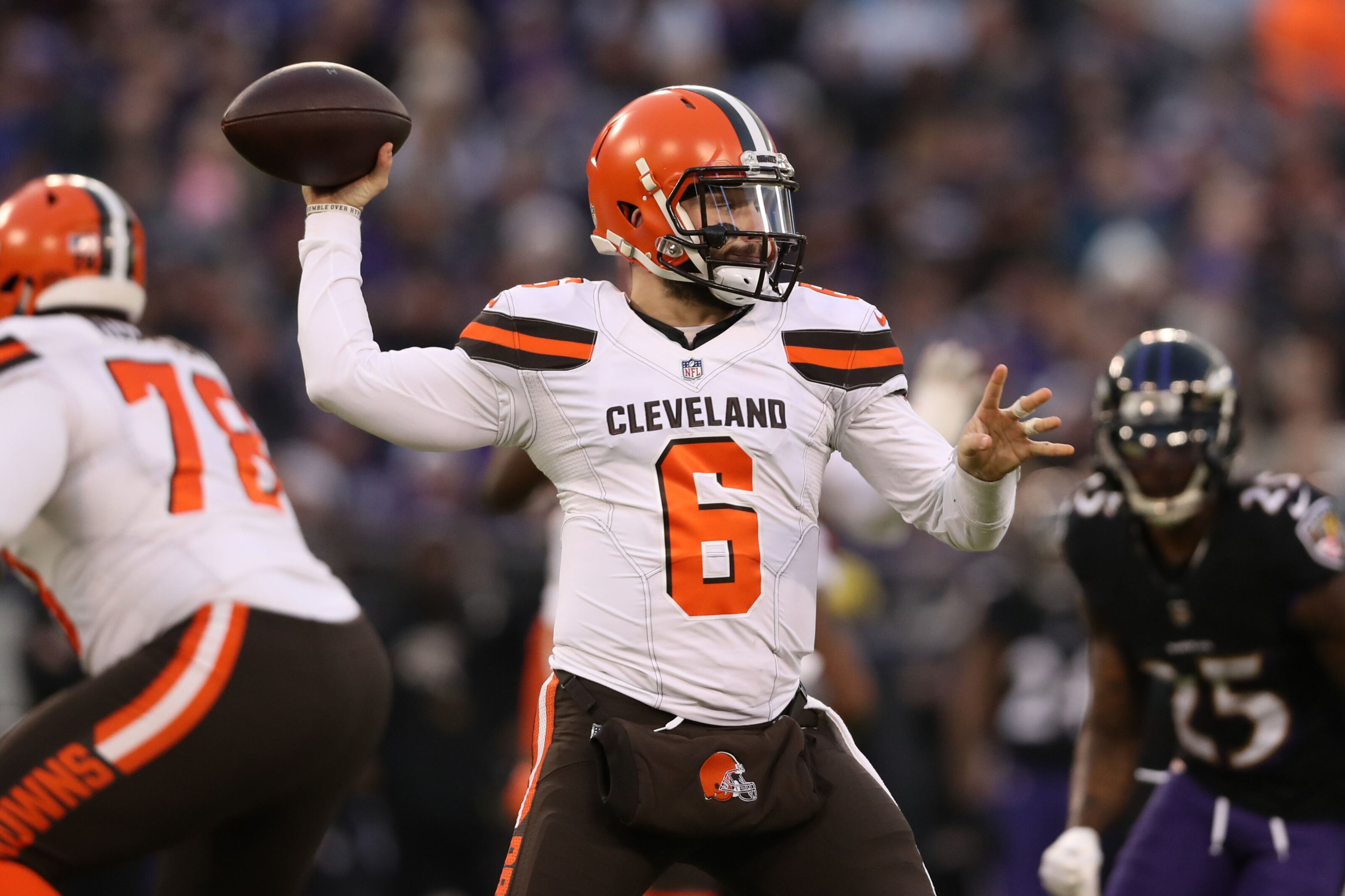 5 pressing needs for Browns to address in 2020 NFL Draft, free agency