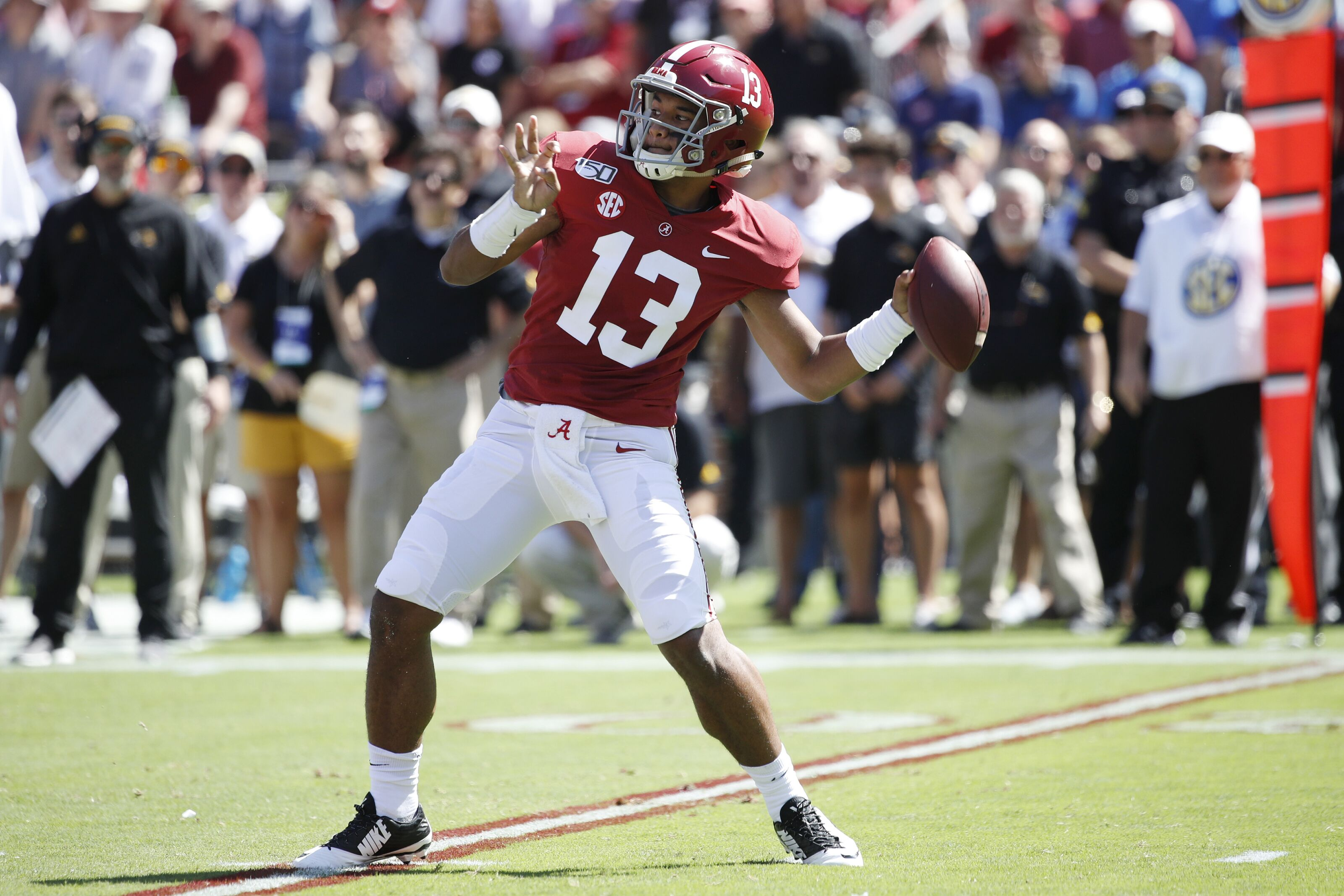 2020 NFL Draft: Updated mid-season positional rankings and big board