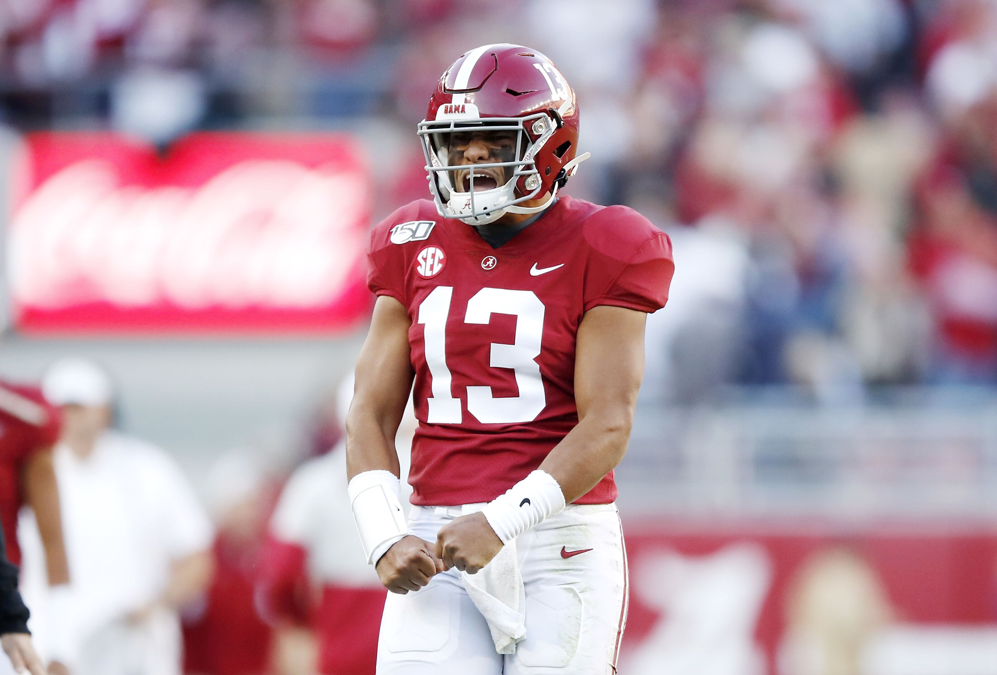 2020 NFL Draft: Tua goes early in Senior Bowl day 3-round mock