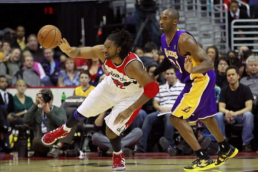 Game Preview: Washington Wizards vs. Los Angeles Lakers