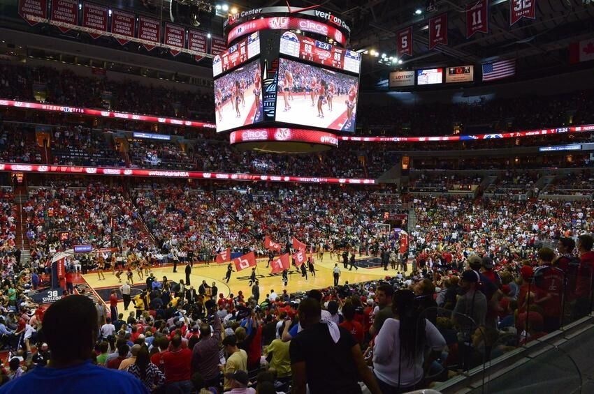 NBA Playoffs, Wizards vs. Pacers Game 5: Live Stream, TV ...