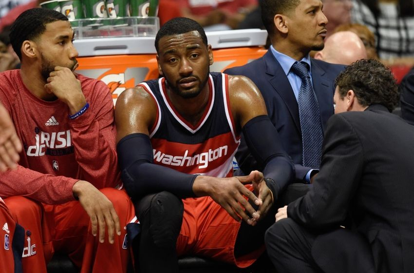 washington wizards preview 5 reasons for optimism