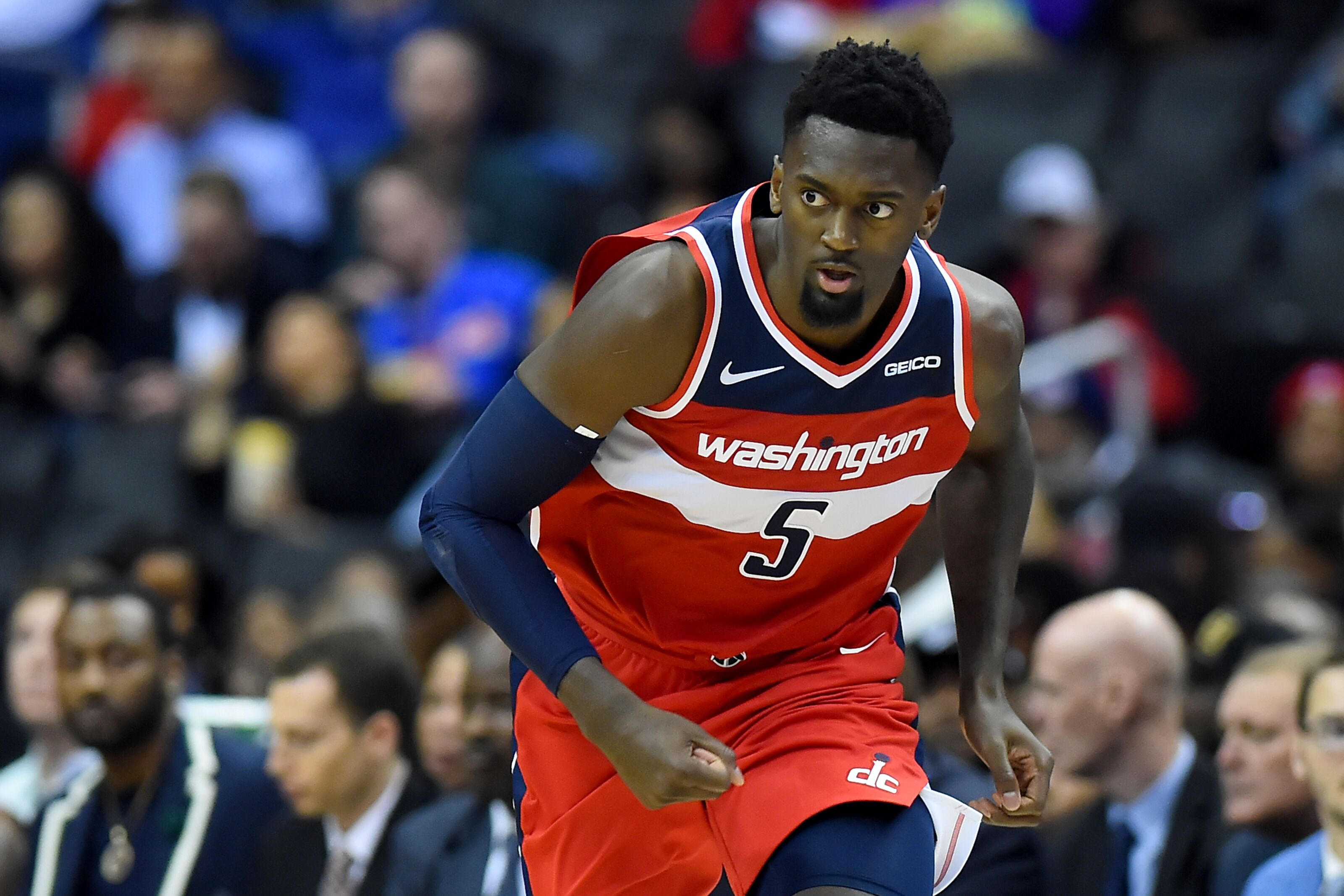 Washington Wizards: Is Bobby Portis the team's next All-Star?