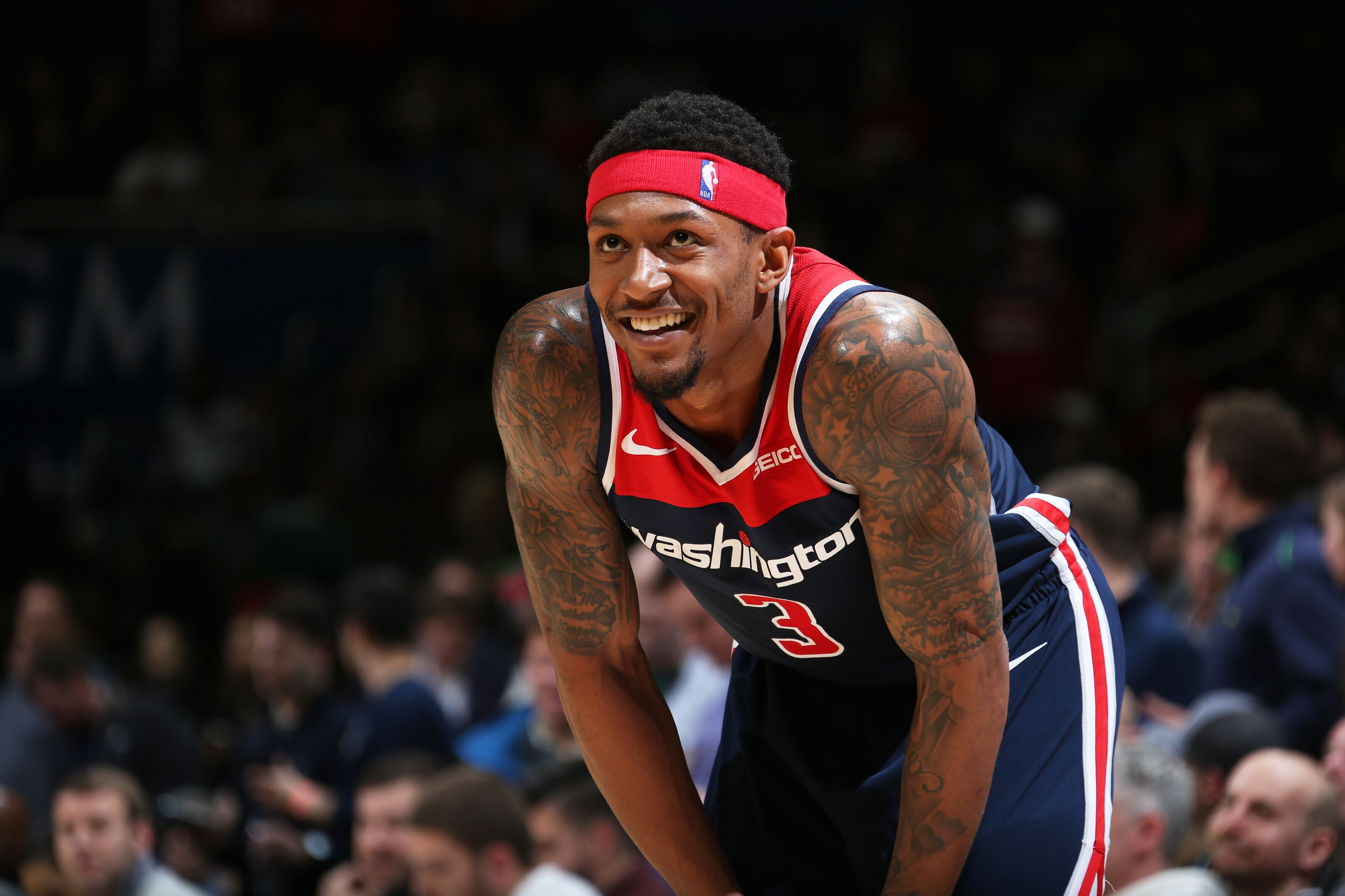 Washington Wizards: Rumored Extension for Bradley Beal Makes No Sense