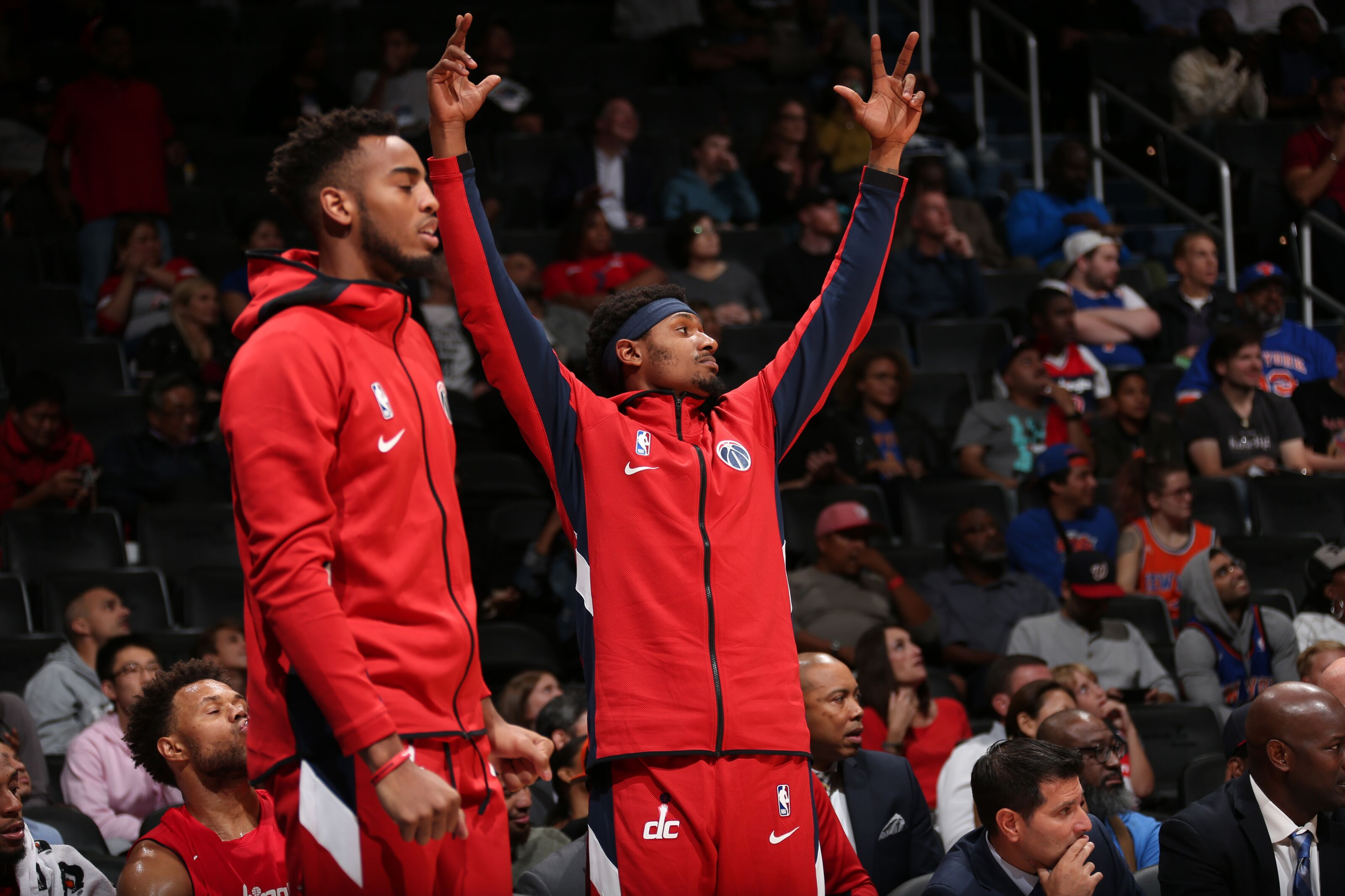 Can the Washington Wizards Make the Playoffs this Season