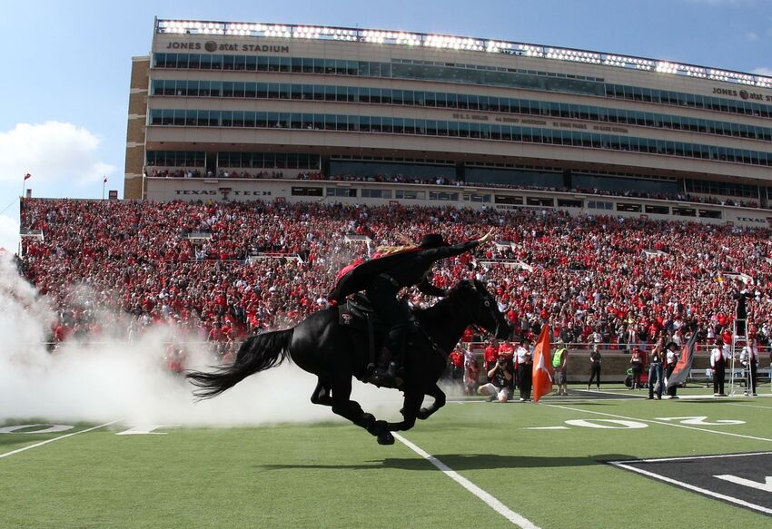 Has Oklahoma State Really Copied Texas Tech Traditions
