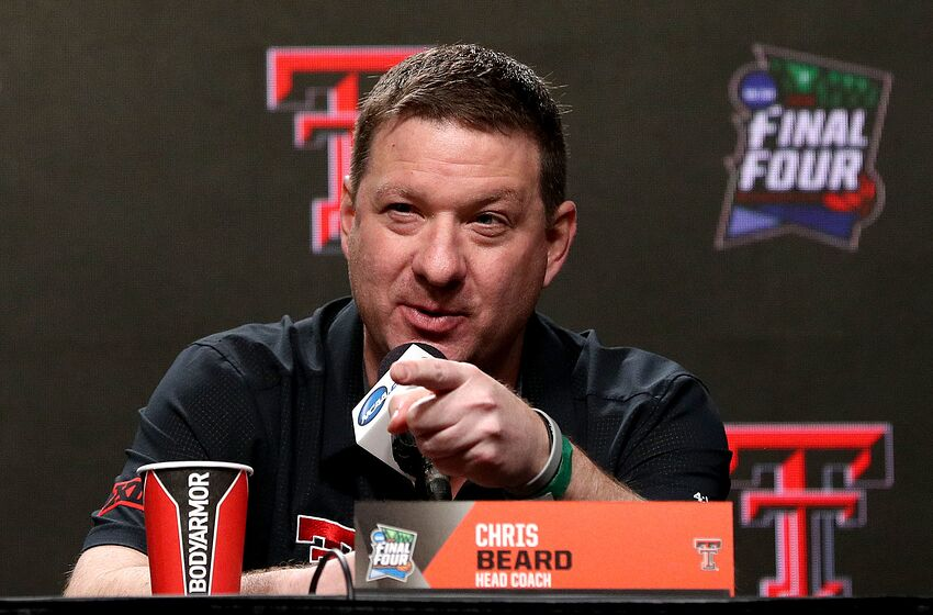 Texas Tech basketball a top-4 seed in way too early 2020 bracketology