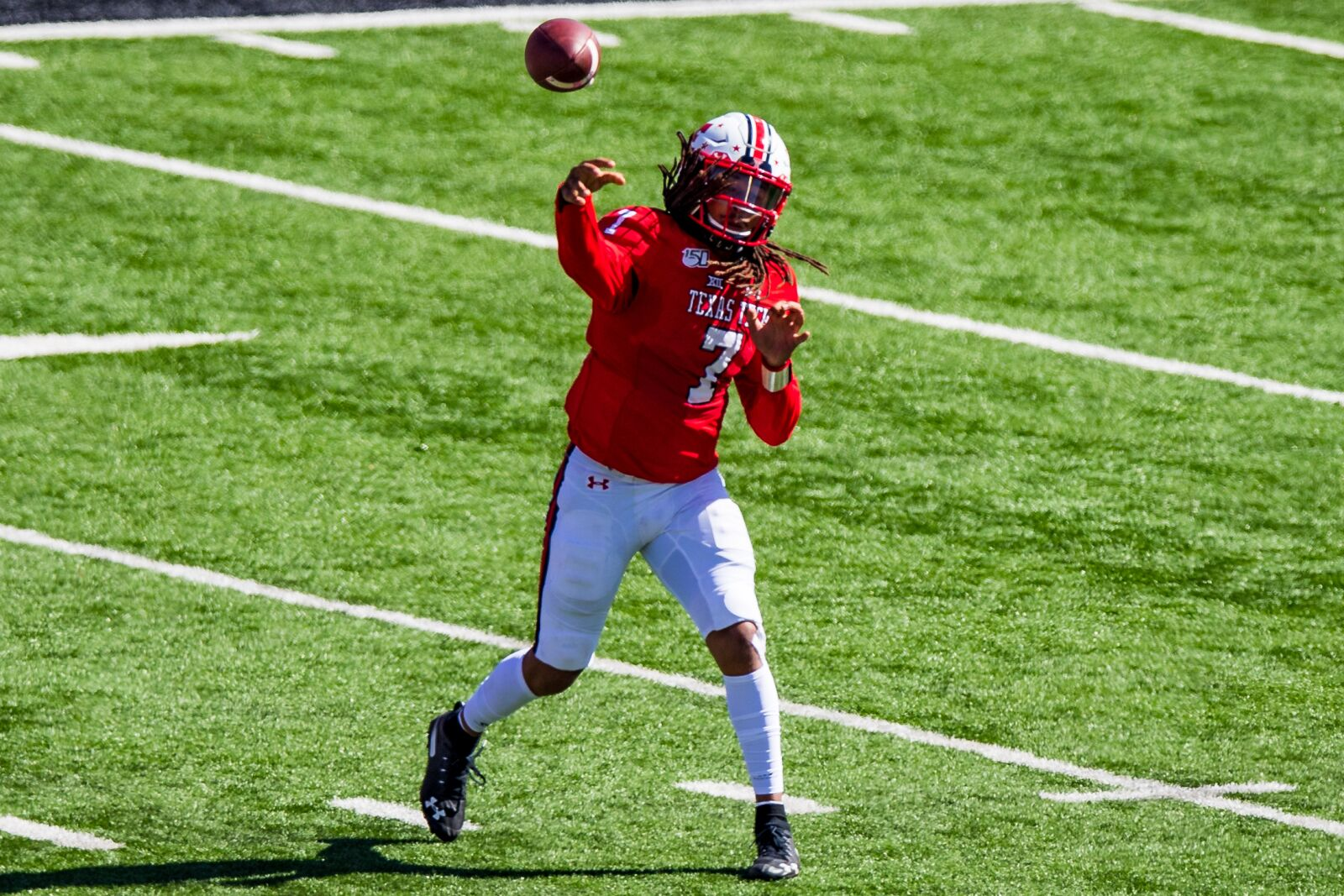 Texas Tech football: We had better get used to seeing wide receiver screens - Wreck'Em Red