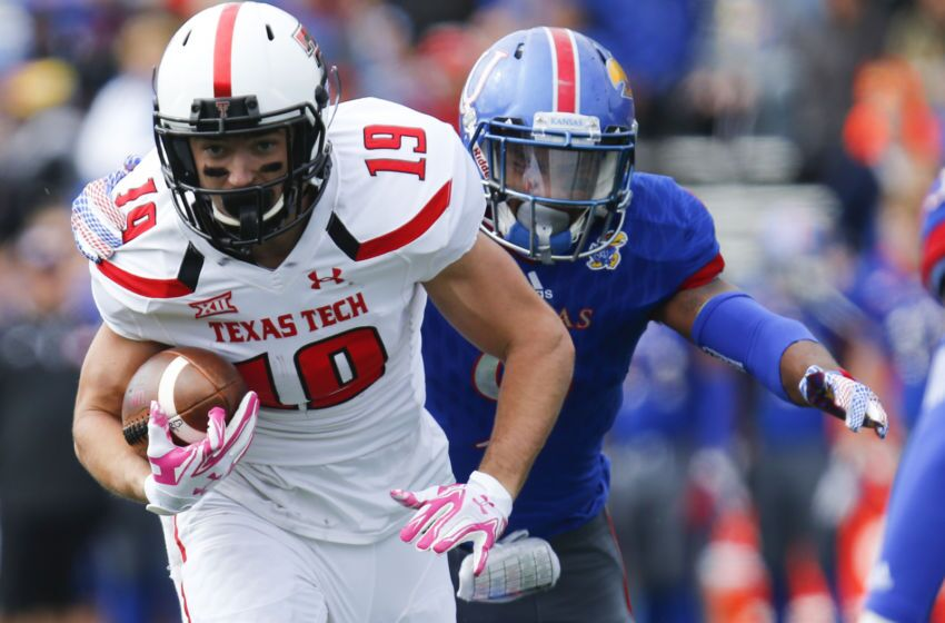 How Does Texas Tech Need To Fill Out 2019 Recruiting Class Page 5