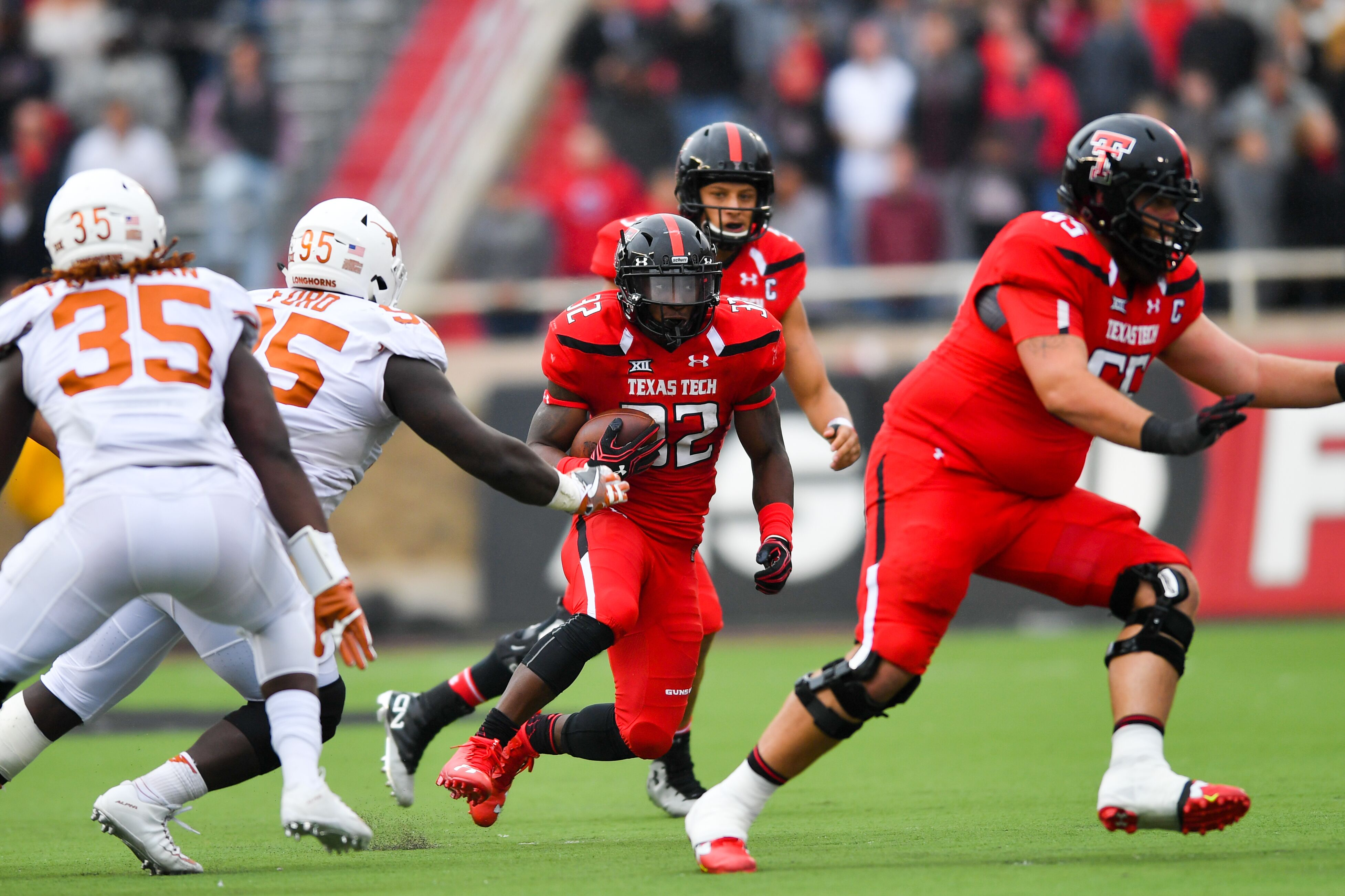 Texas Tech Red Raiders football schedule future football schedules nonconference opponents and news