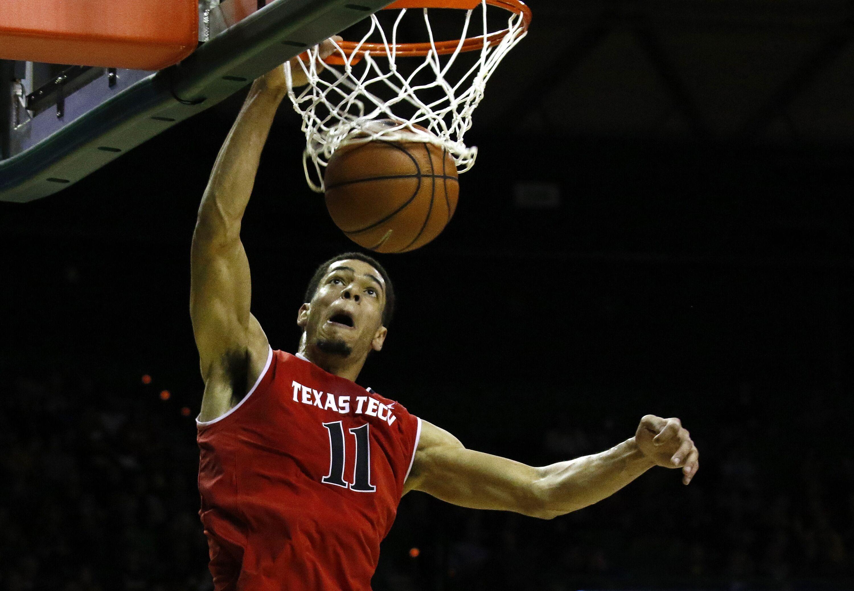 Texas Tech Basketball Notes: Smith To Return; Tech To Face ...