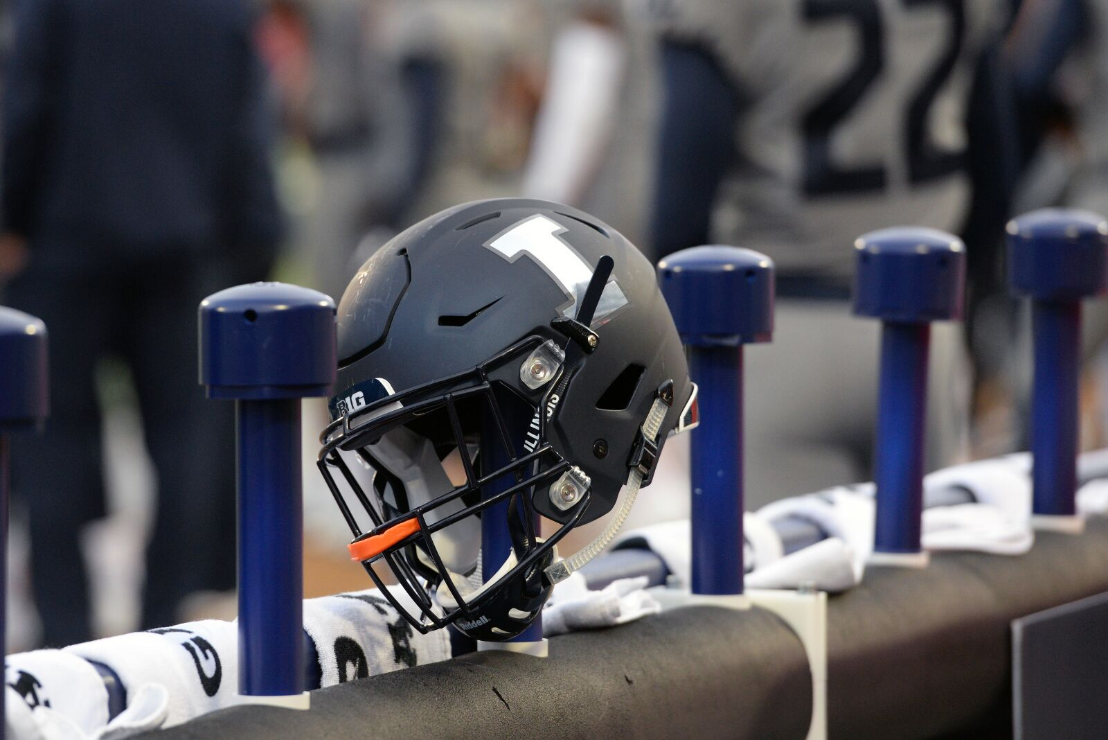 Illinois Football: Illini offer 2020 wide receiver Caleb Medford