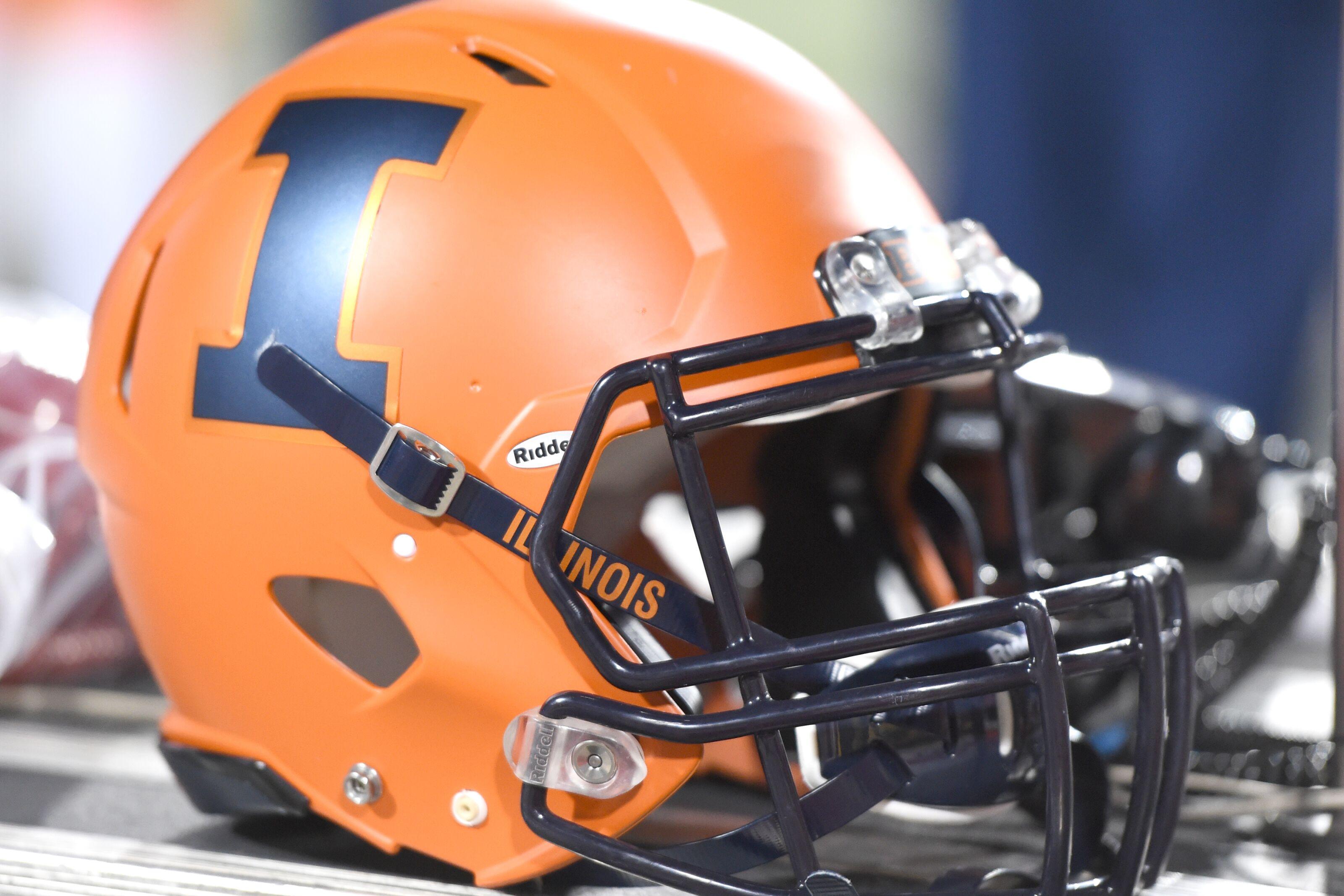 Illinois Football: 2021 target Willie Shaw sets up Illini visit