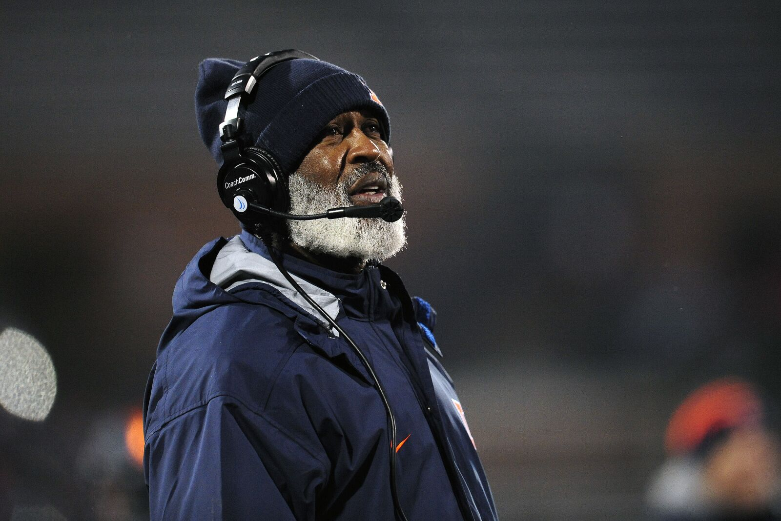 Illinois Football: Nae'Saan Dickerson receives offer from Illini