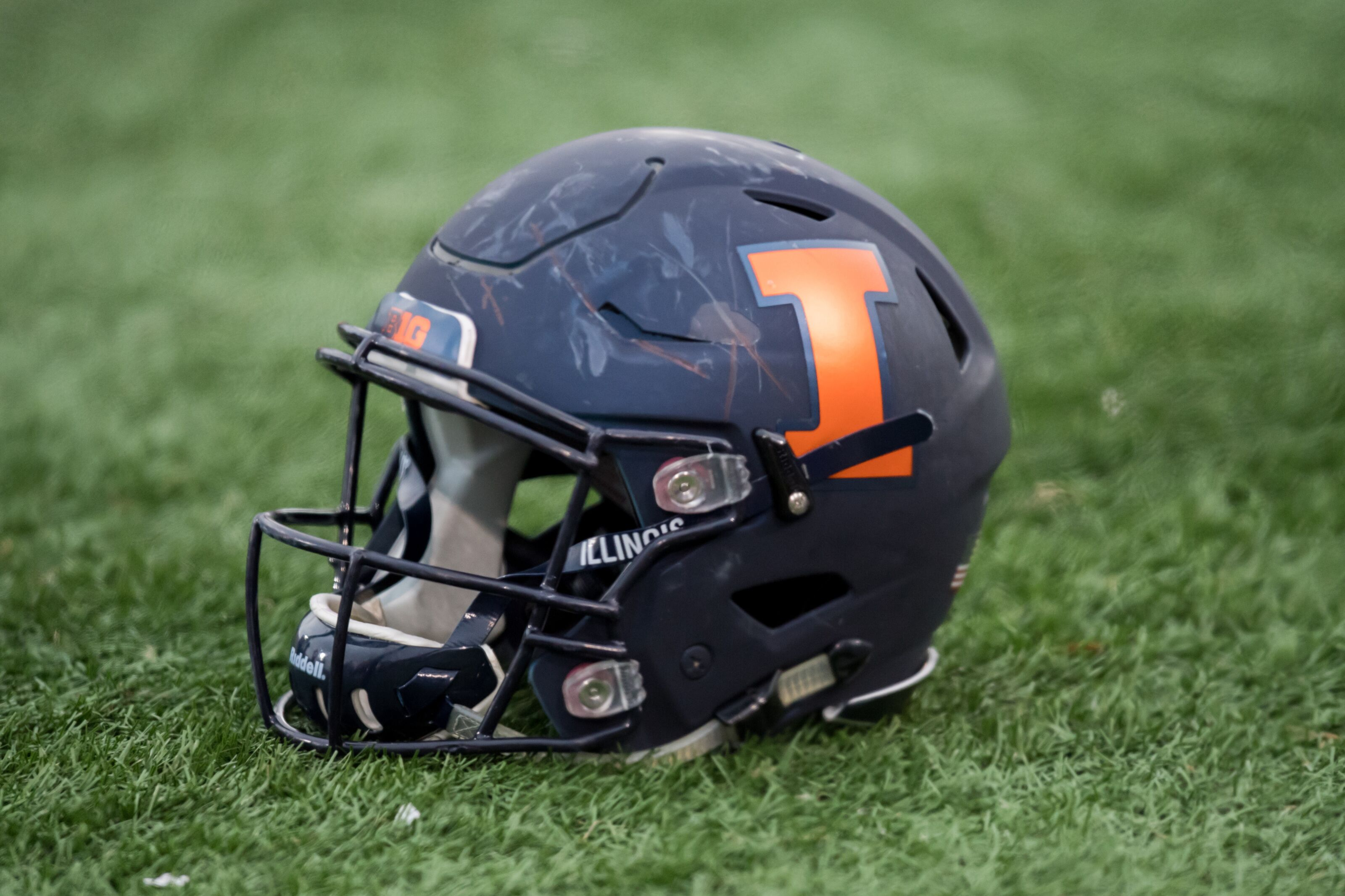 Illinois Football: Illini in the hunt for 2020 WR Lideatrick Griffin