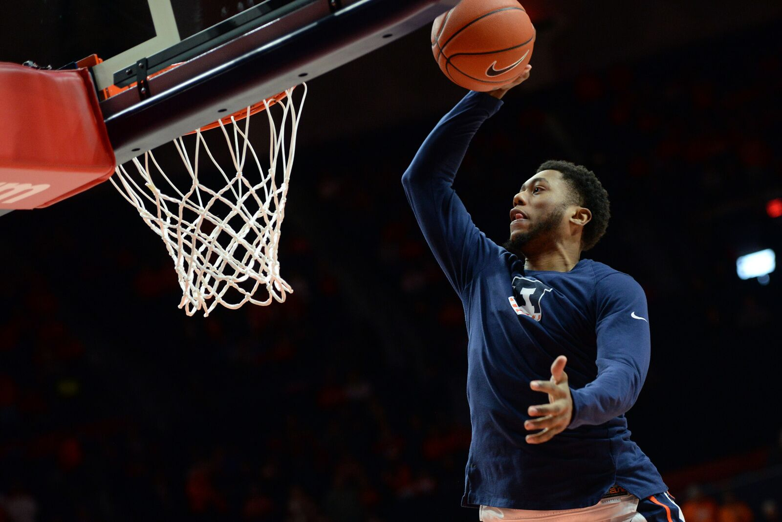 Illinois Basketball: Projected Illini starting lineup for the 2020-2021 season