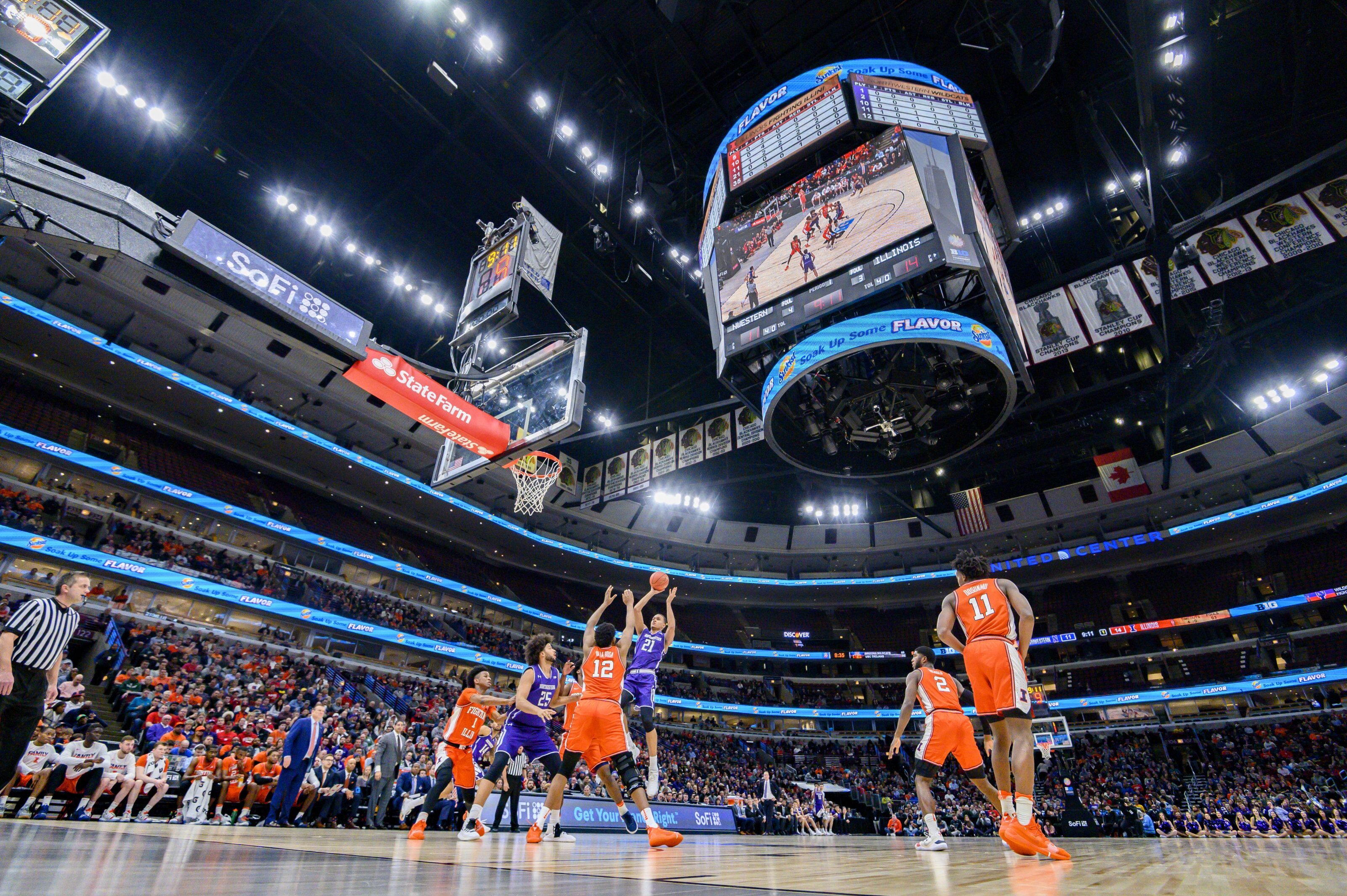 Illinois Basketball: Illini offer 2021 point guard Kennedy Chandler